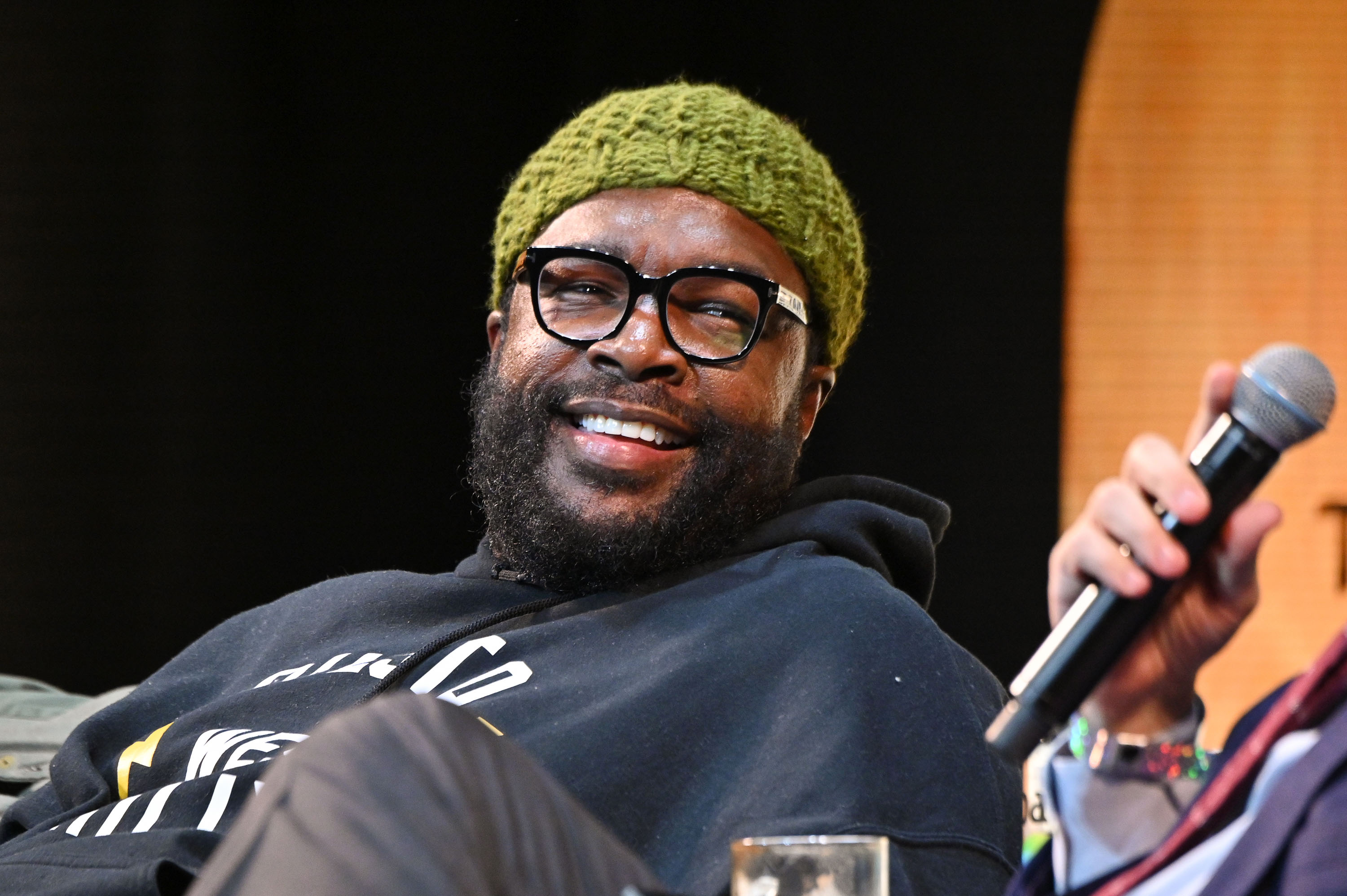 QuestLove's Meatless Cheesesteak Will Soon Be Available in Dallas