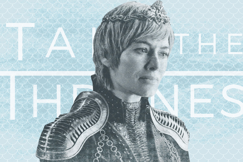 Talk The Thrones - The Ringer