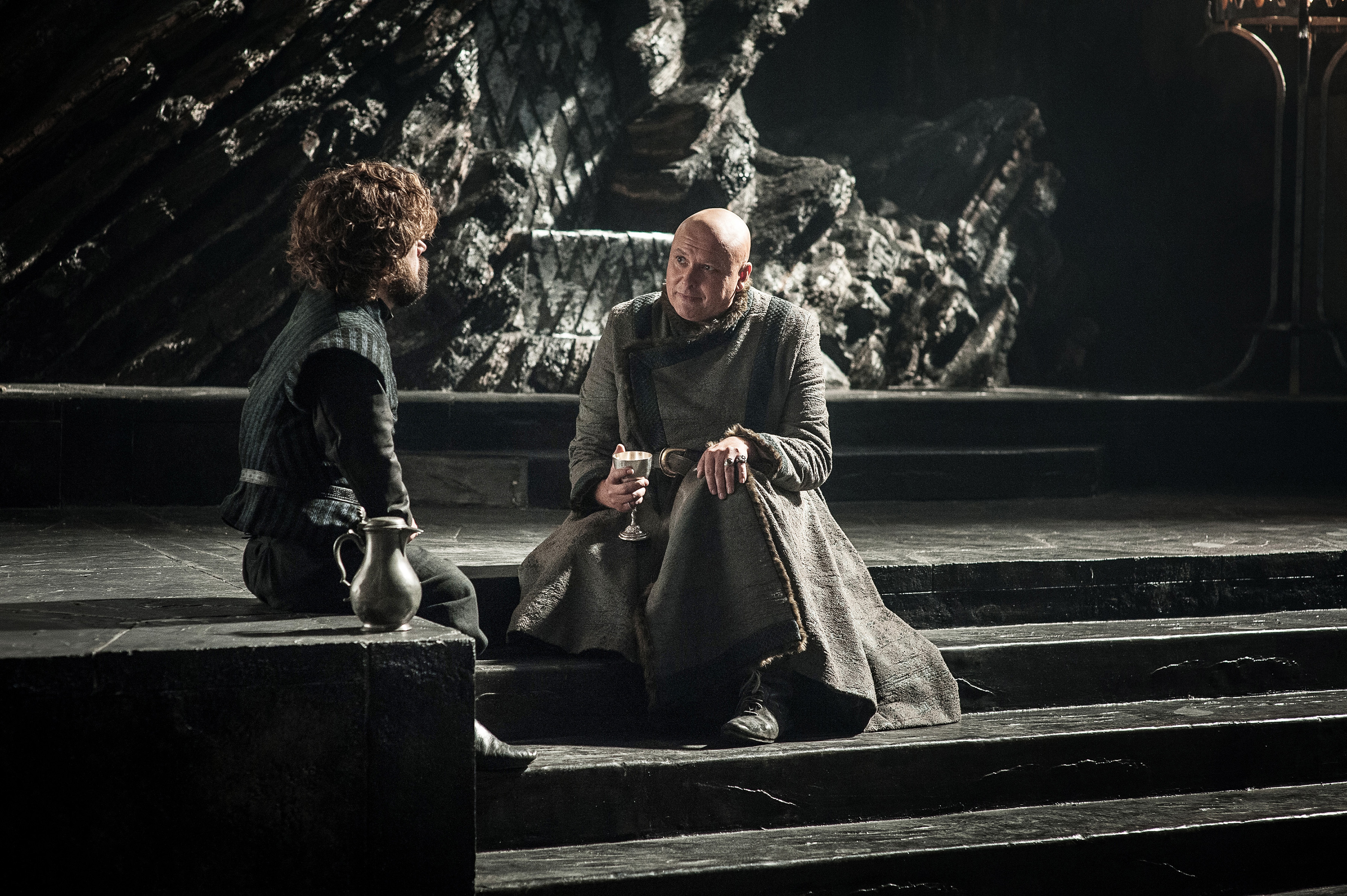 The history behind Tyrion's 'five kings and queens' dig at