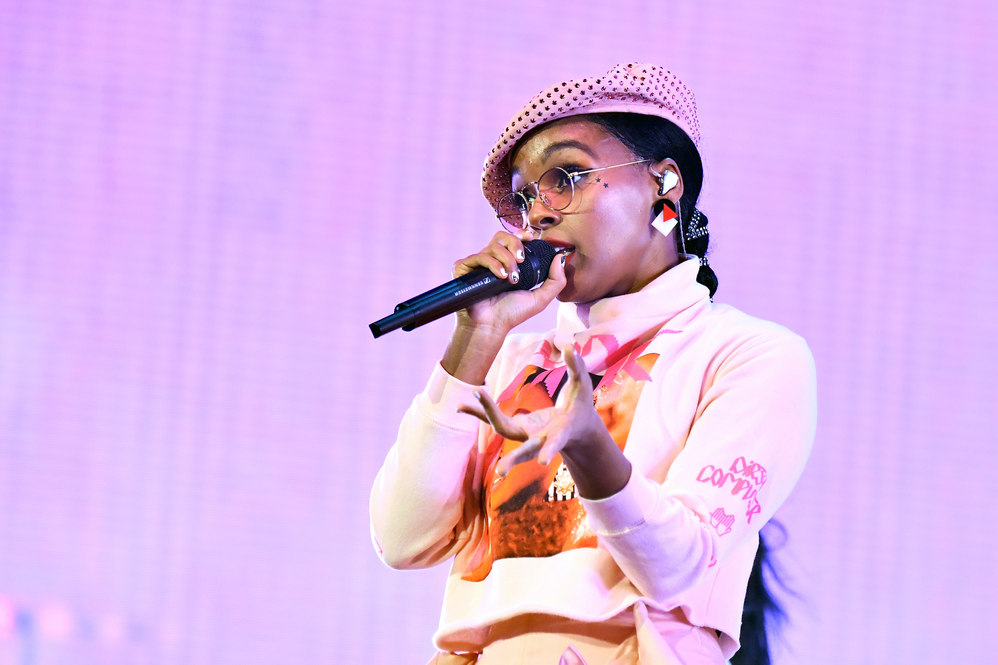 Disney to swap racist Lady and the Tramp song with Janelle Monae