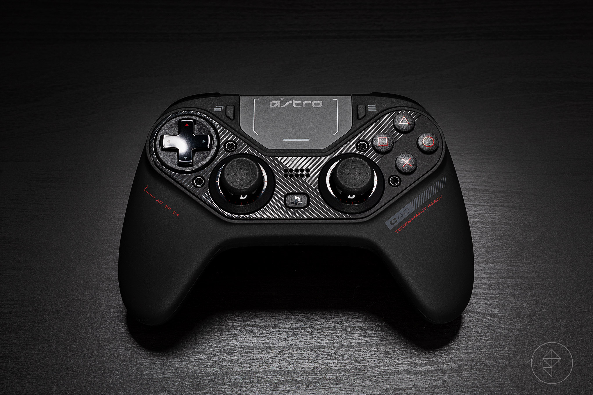 Astro C40 TR controller review: Customizability at a cost