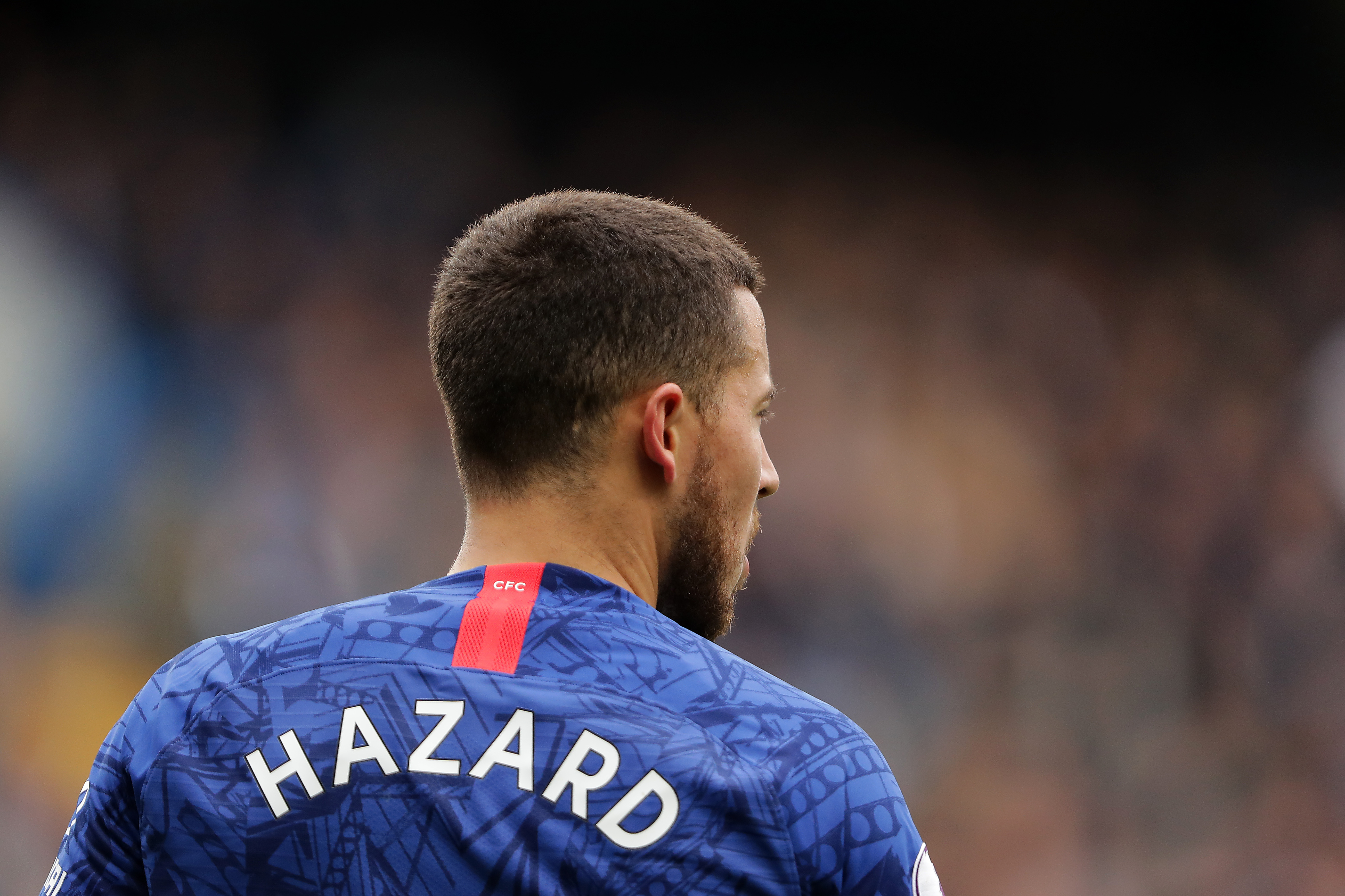 Eden Hazard could 'consider transfer request' to force Chelsea exit — report