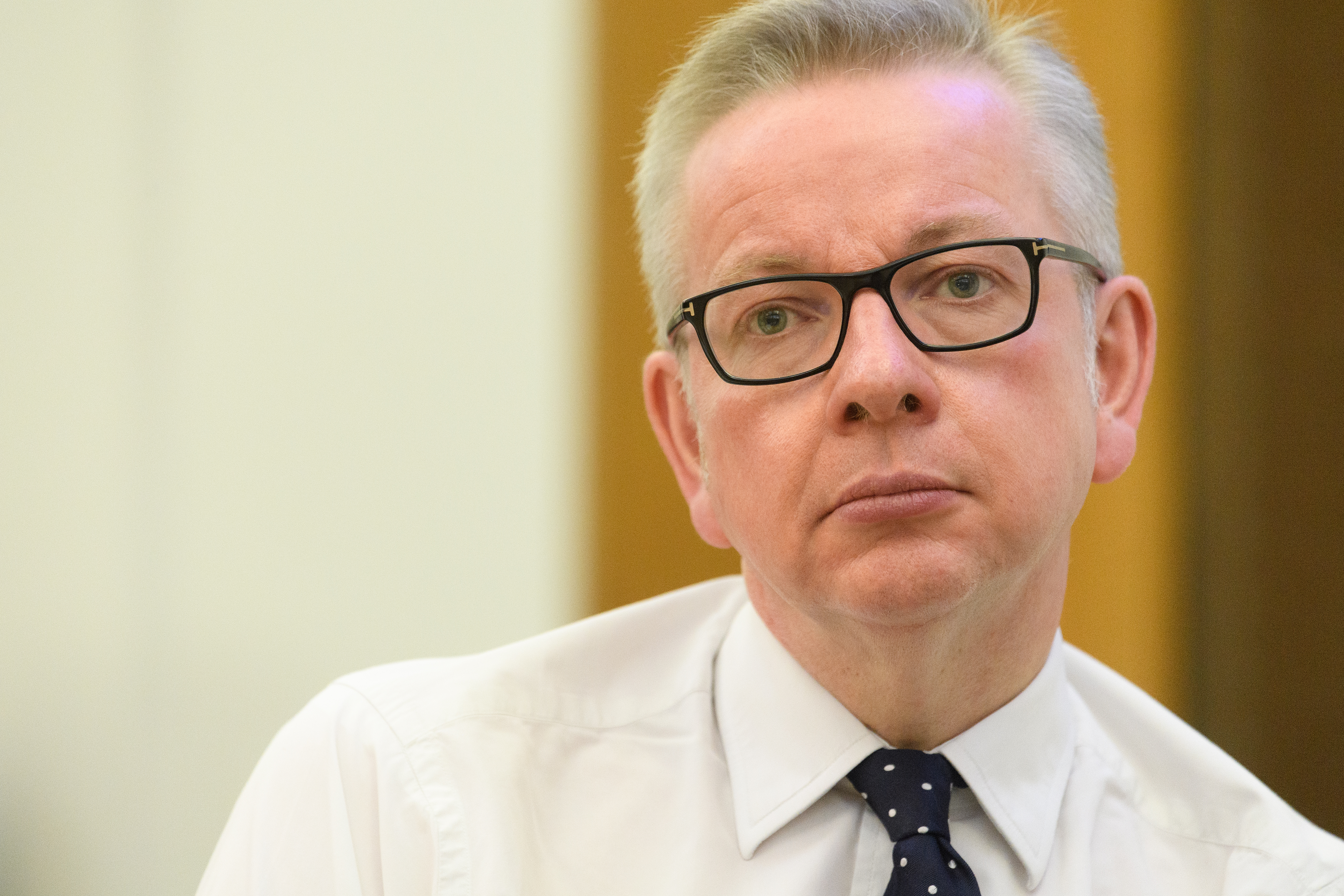 Michael Gove's step up to the plate U.K. food waste initiative offers solutions for food waste at home and in London restaurants