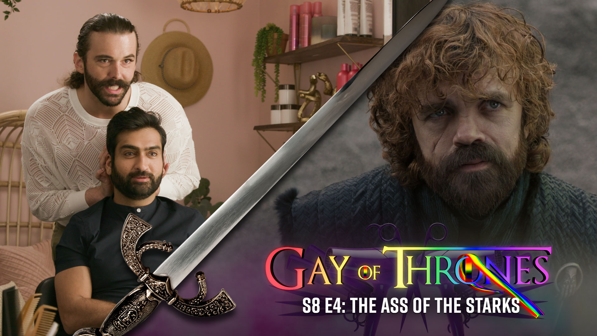 What Is Gay Of Thrones