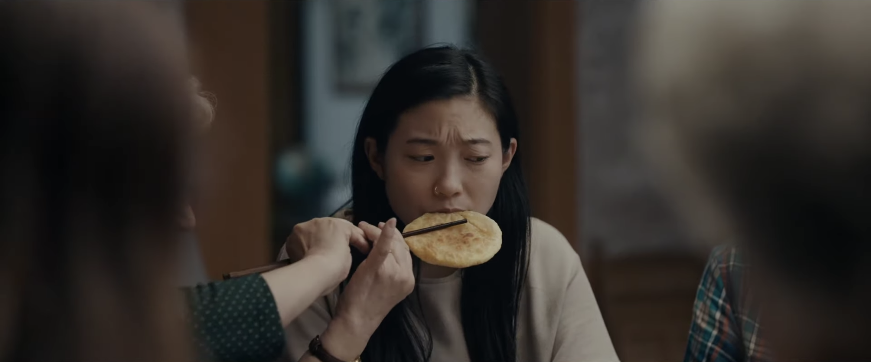 The Farewell trailer: Awkwafina stars in one of the year's