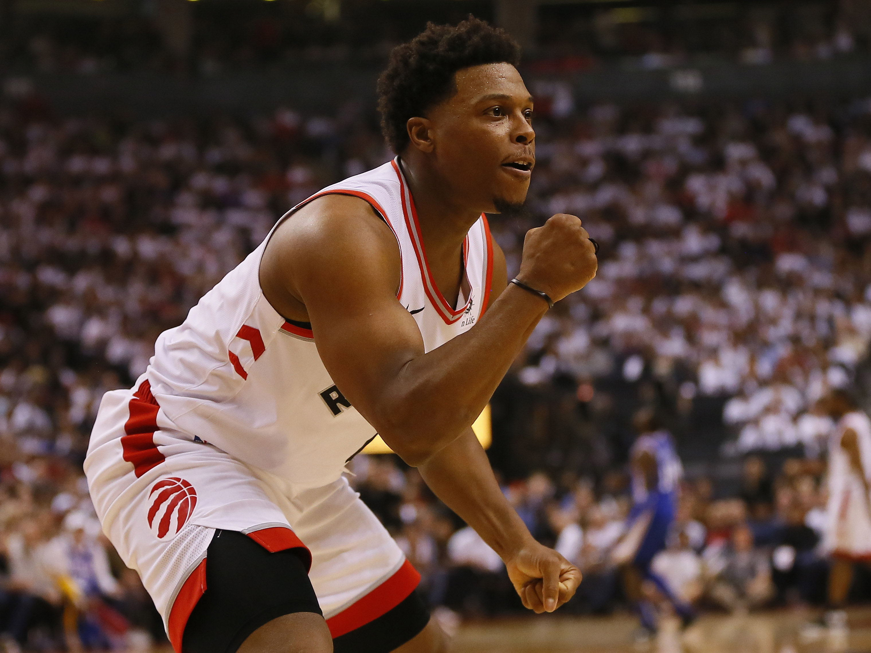 a74dc52e31692f Kyle Lowry's legacy games are here in the 2019 NBA playoffs