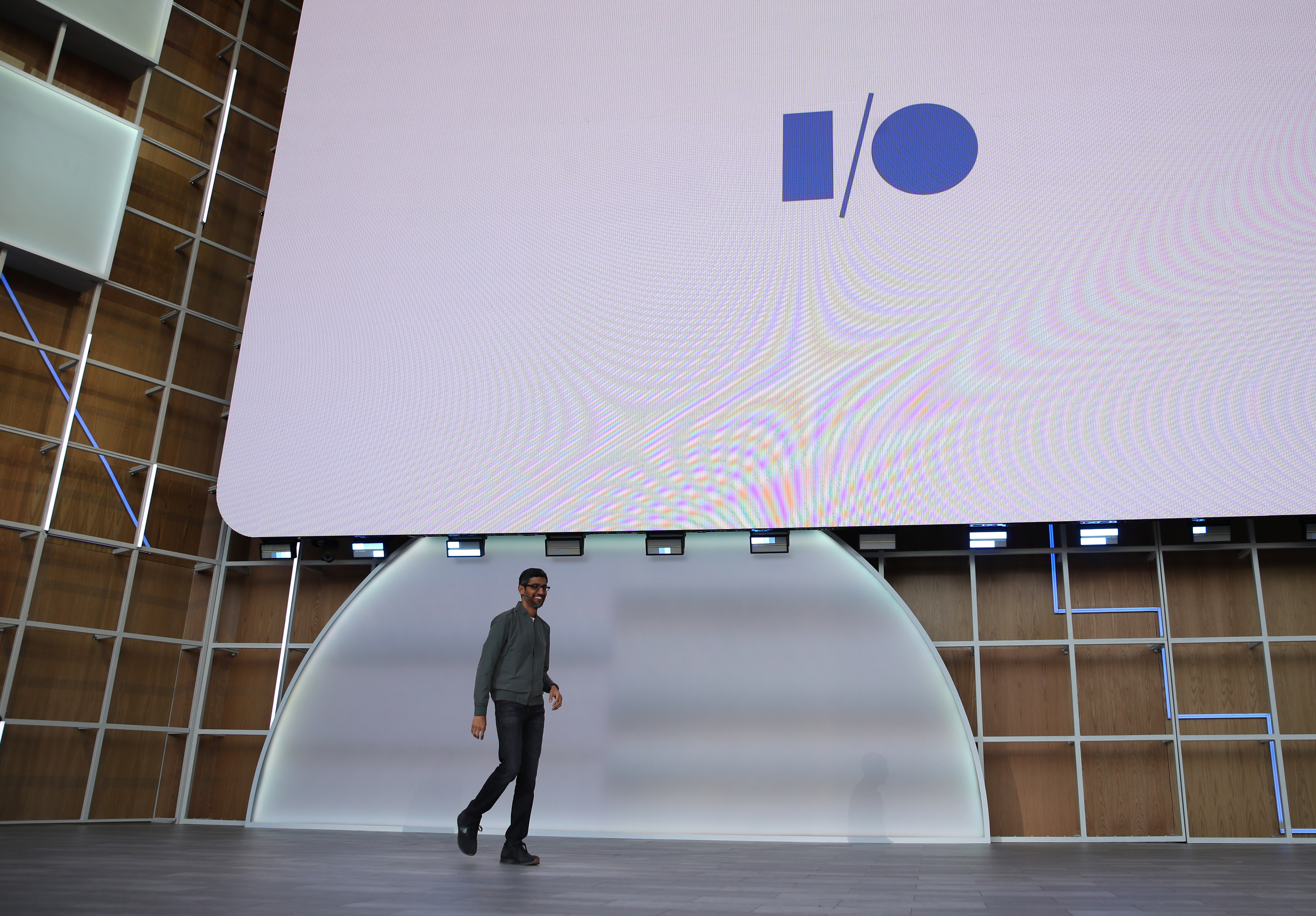 The 8 biggest announcements from the Google I/O 2019 keynote - The Verge