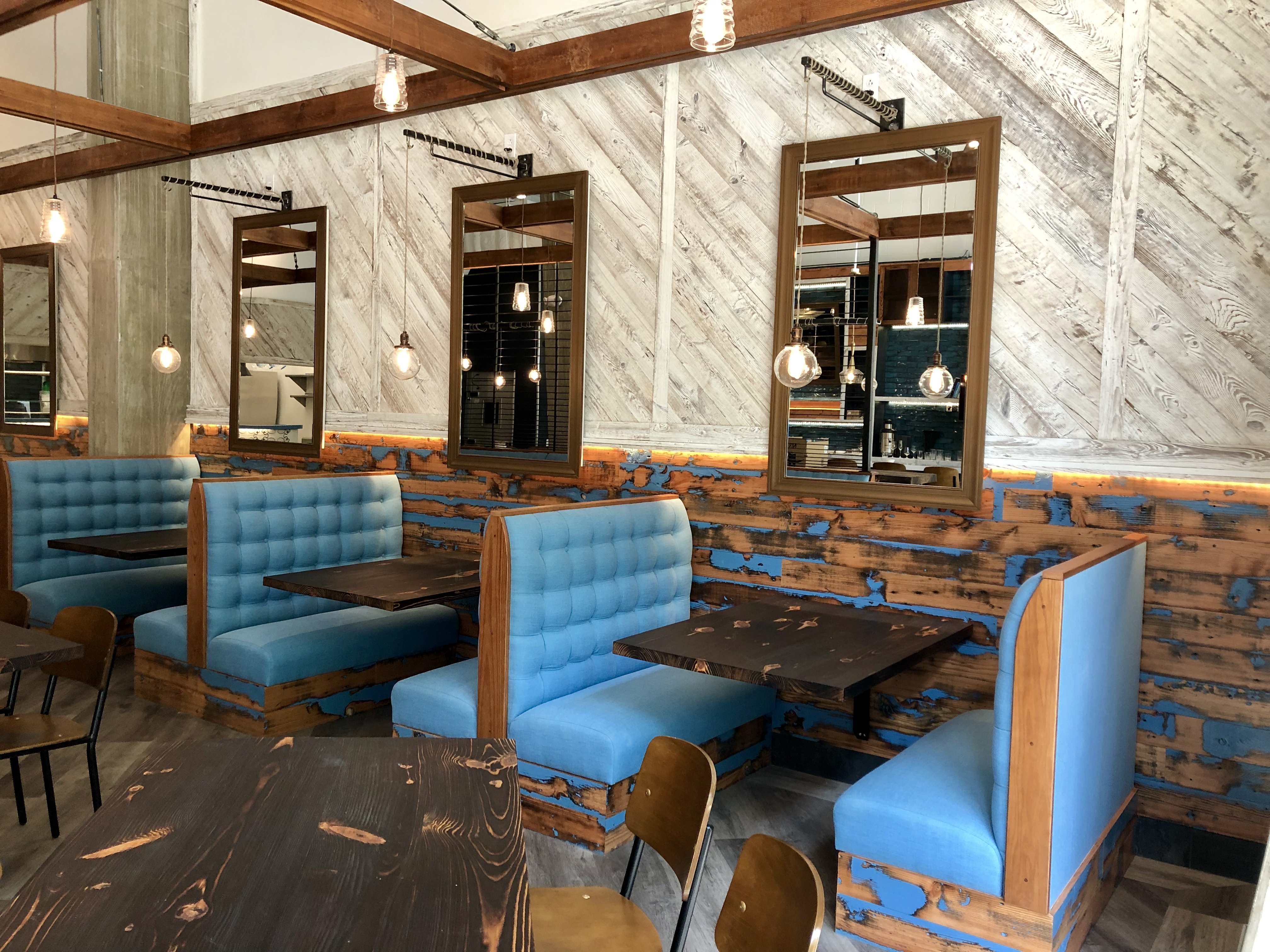 D.C. Deli Featured on Food Network Is Almost Ready to Open in Fancy NoMa Digs