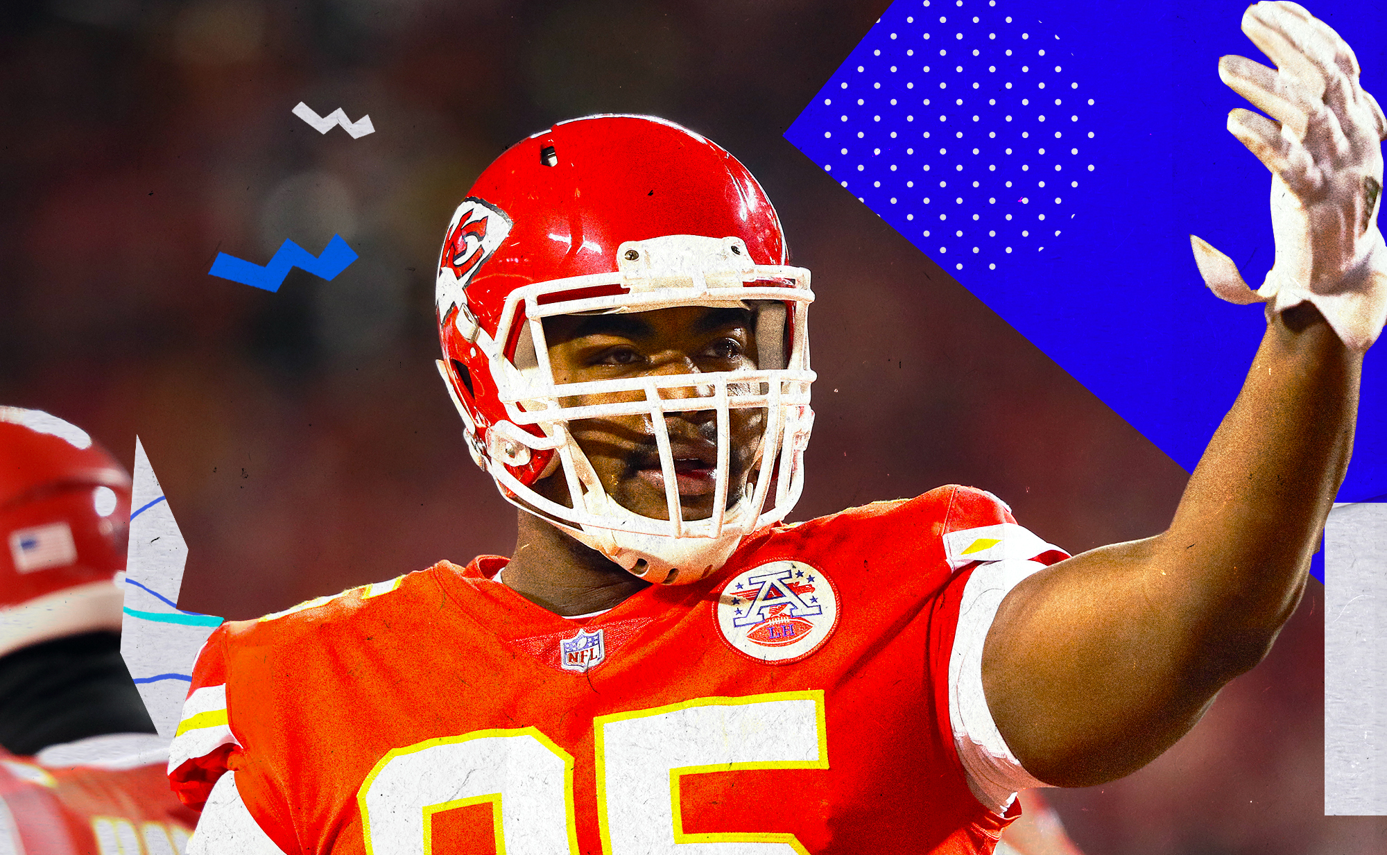Was the Chiefs' offseason enough to get them into the Super Bowl?