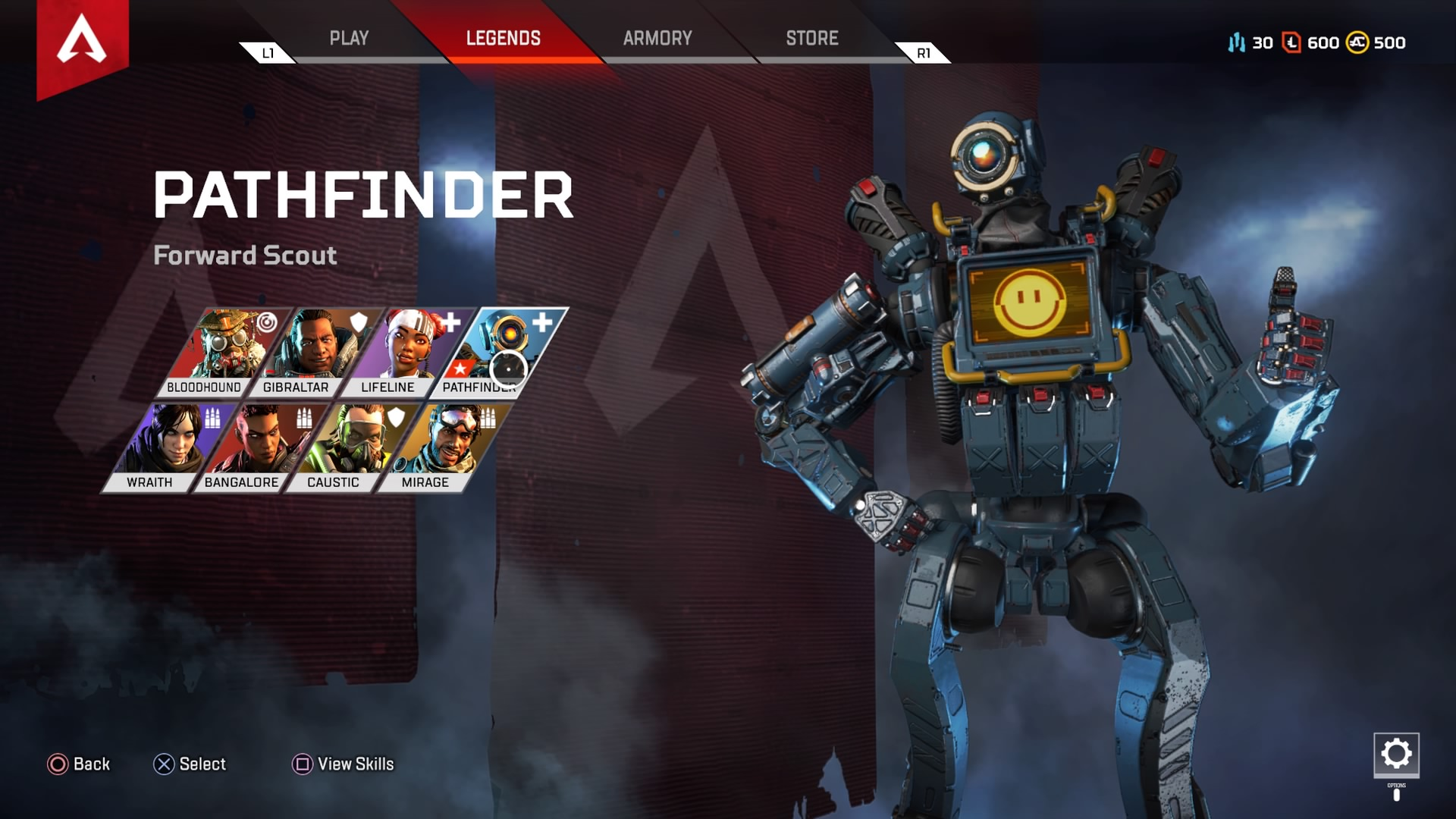 EA wants to bring Apex Legends to mobile - The Verge