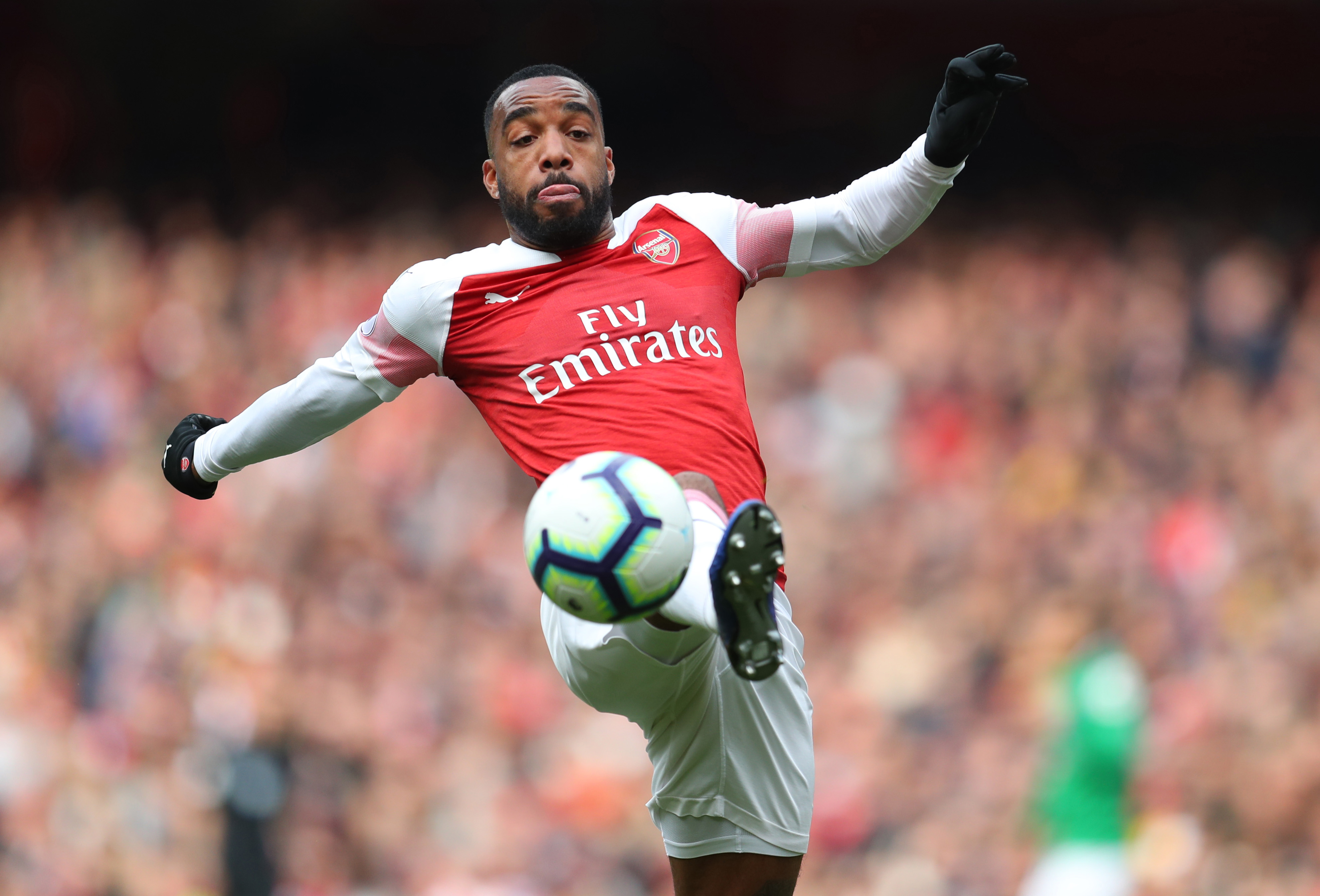 Arsenal at Valencia preview: just hold on