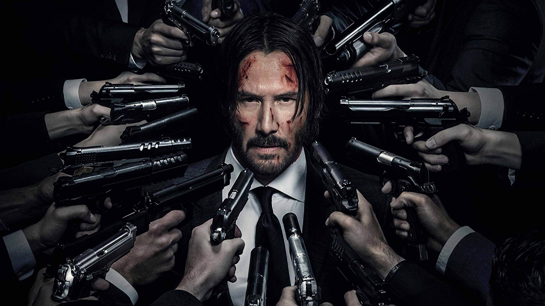 John Wick: Chapter 3 — Parabellum is as beautiful and bonkers as ever