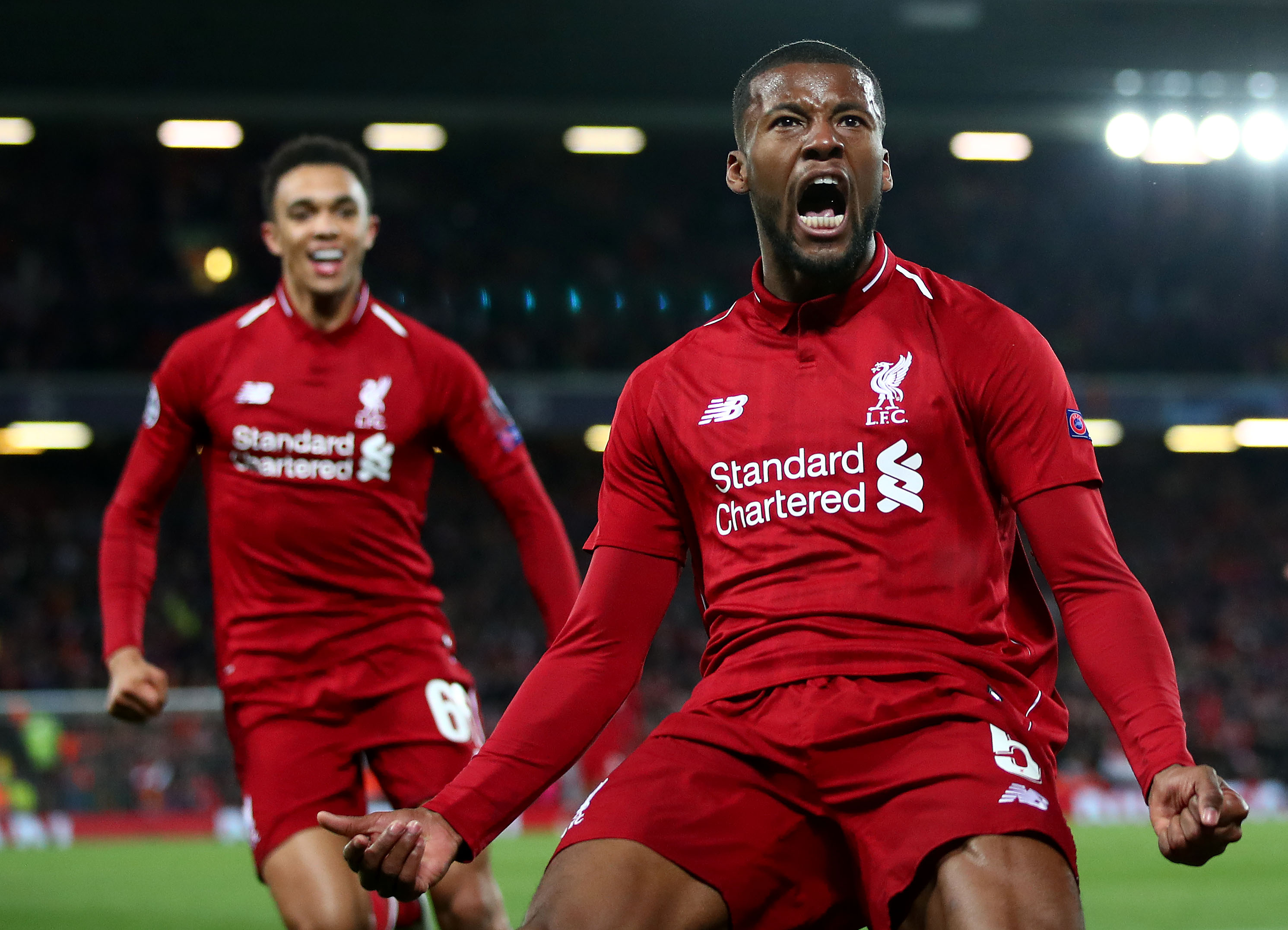 7 reasons why Liverpool's win over Barcelona was so satisfying