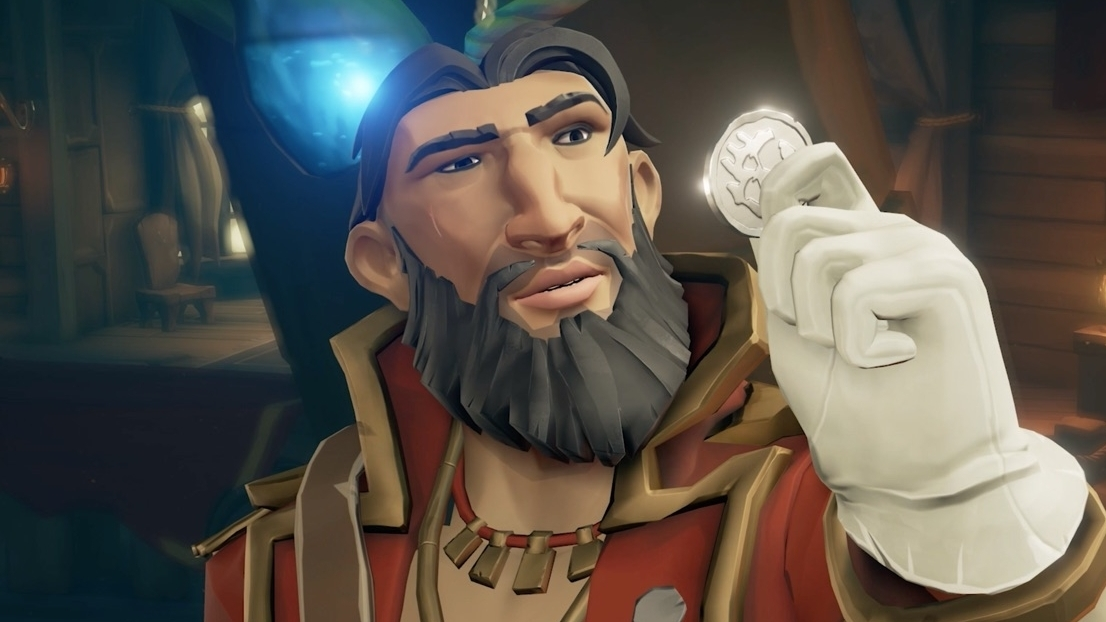 Sea of Thieves' new PvP mode is a great idea, with plenty of room to grow