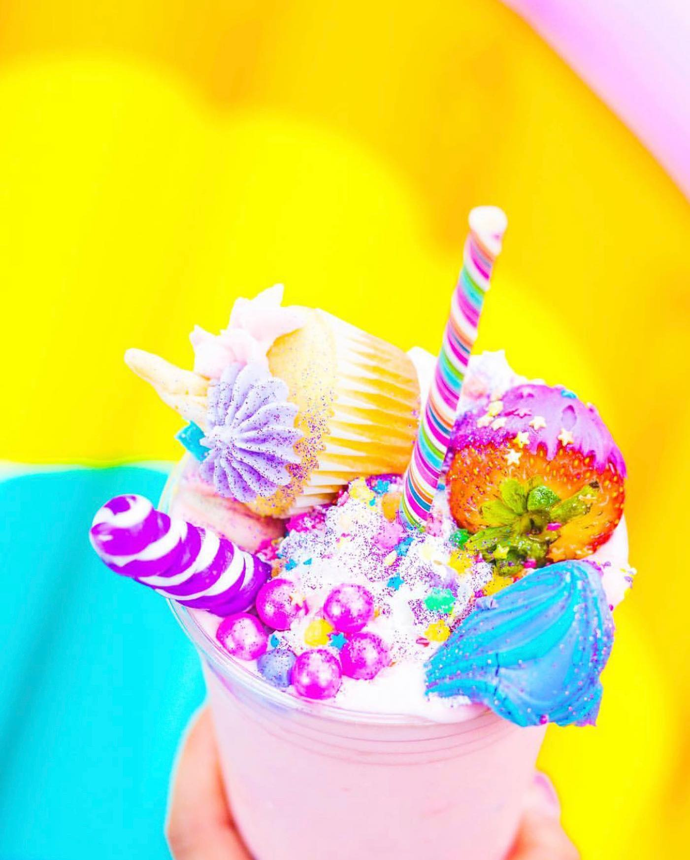San Antonio's Whimsical Dessert Pop-Up Is Coming to Austin