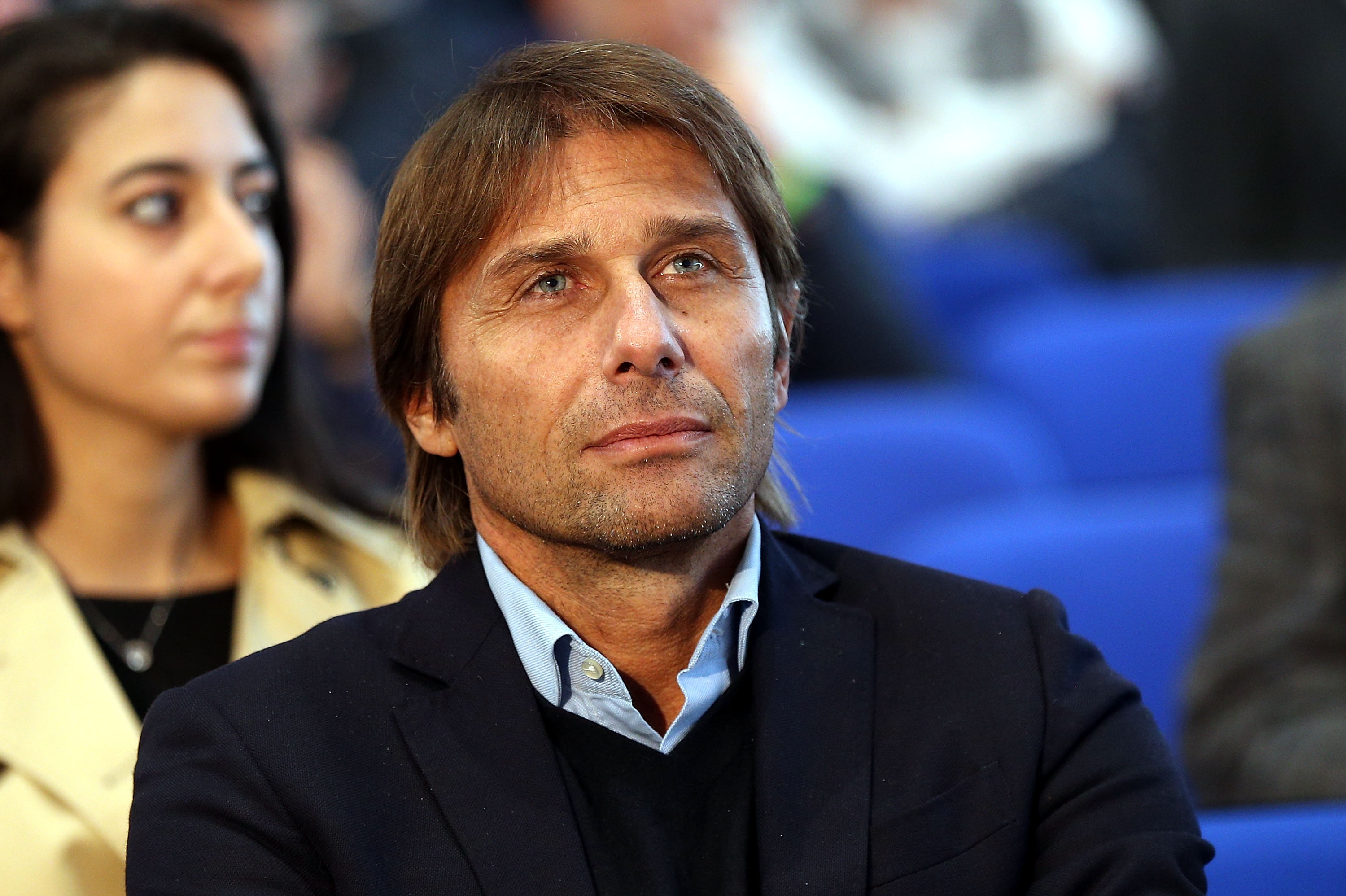 Antonio Conte 'close' to joining Inter Milan — reports
