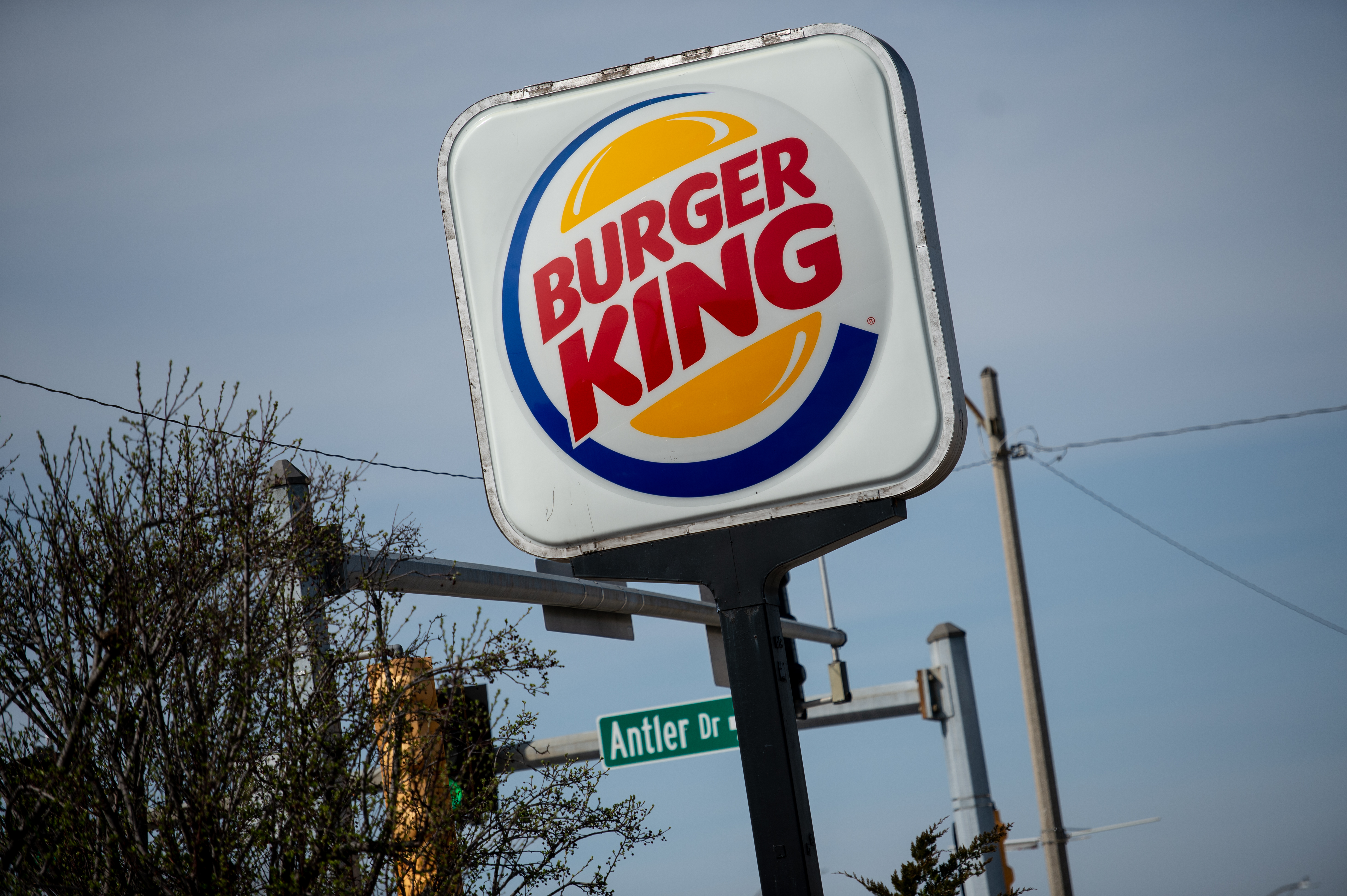 Burger King Will Never Not Be Thirsty for Your Attention