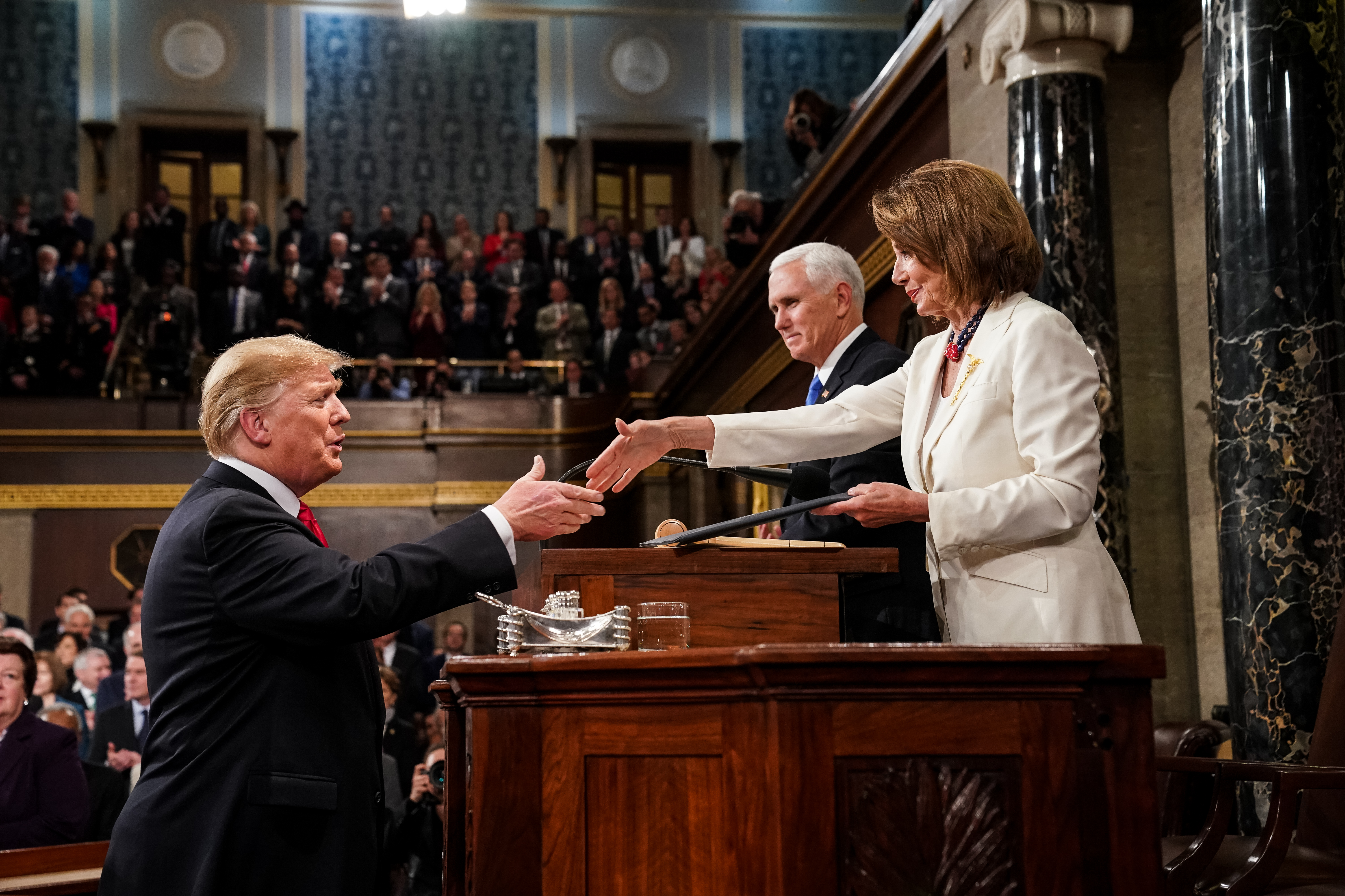 Why Pelosi is worried that Trump won't leave office, explained - Vox
