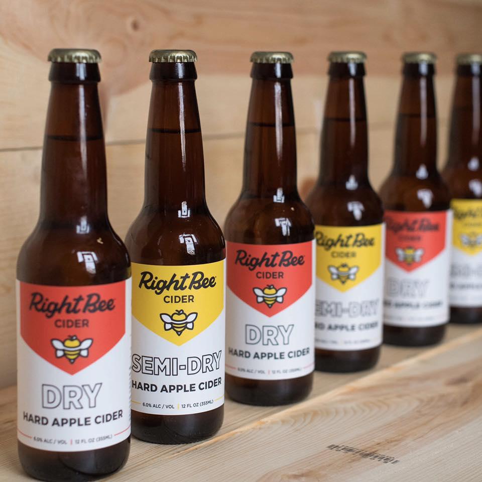 Chicago's First Cider Maker Opens Hermosa Tasting Room