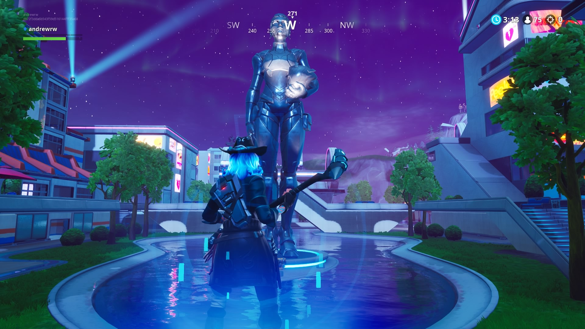 fortnite s island is a virtual world layered with history - boutique fortnite ps4