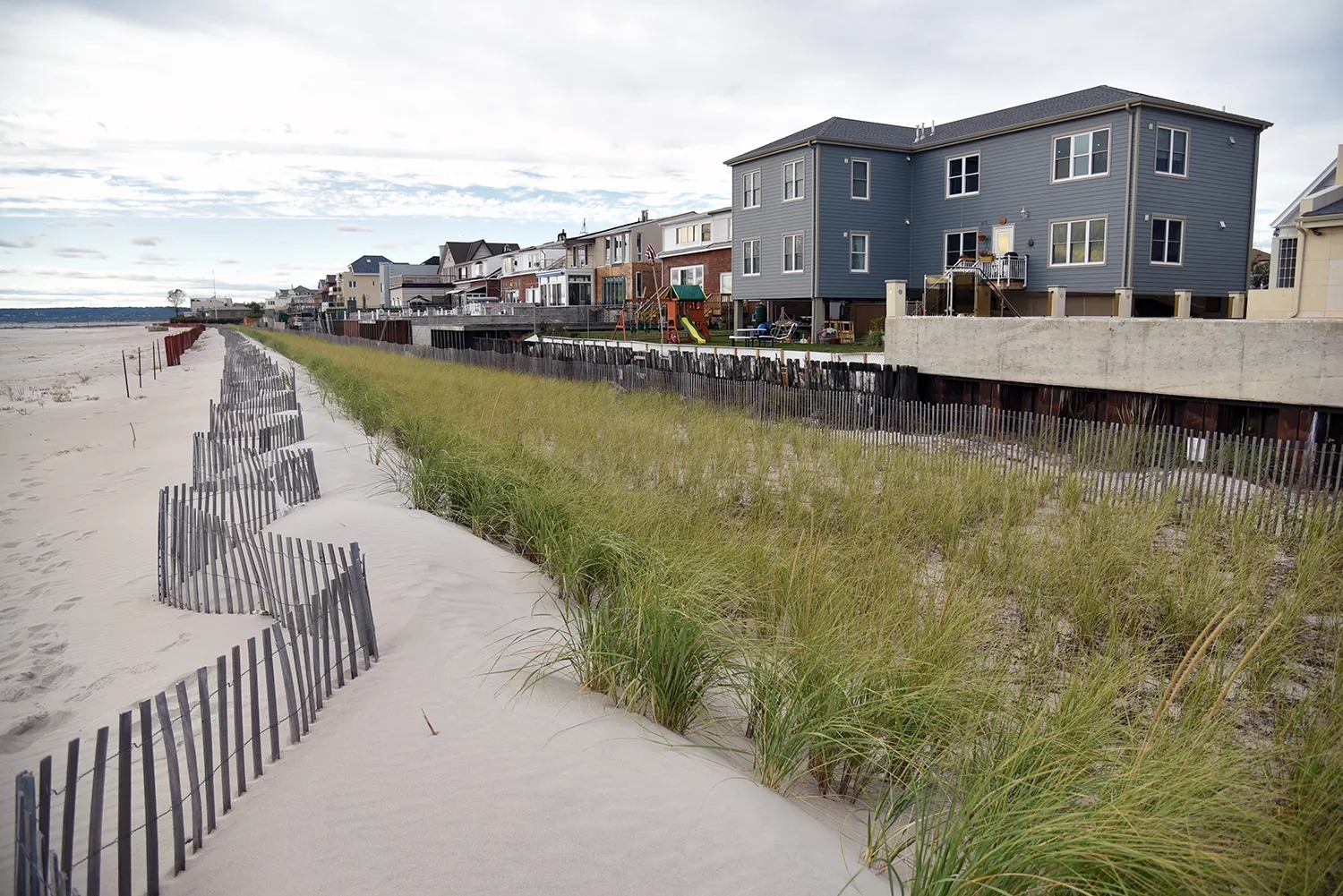Billions for NYC Sandy recovery has gone unspent, says comptroller report