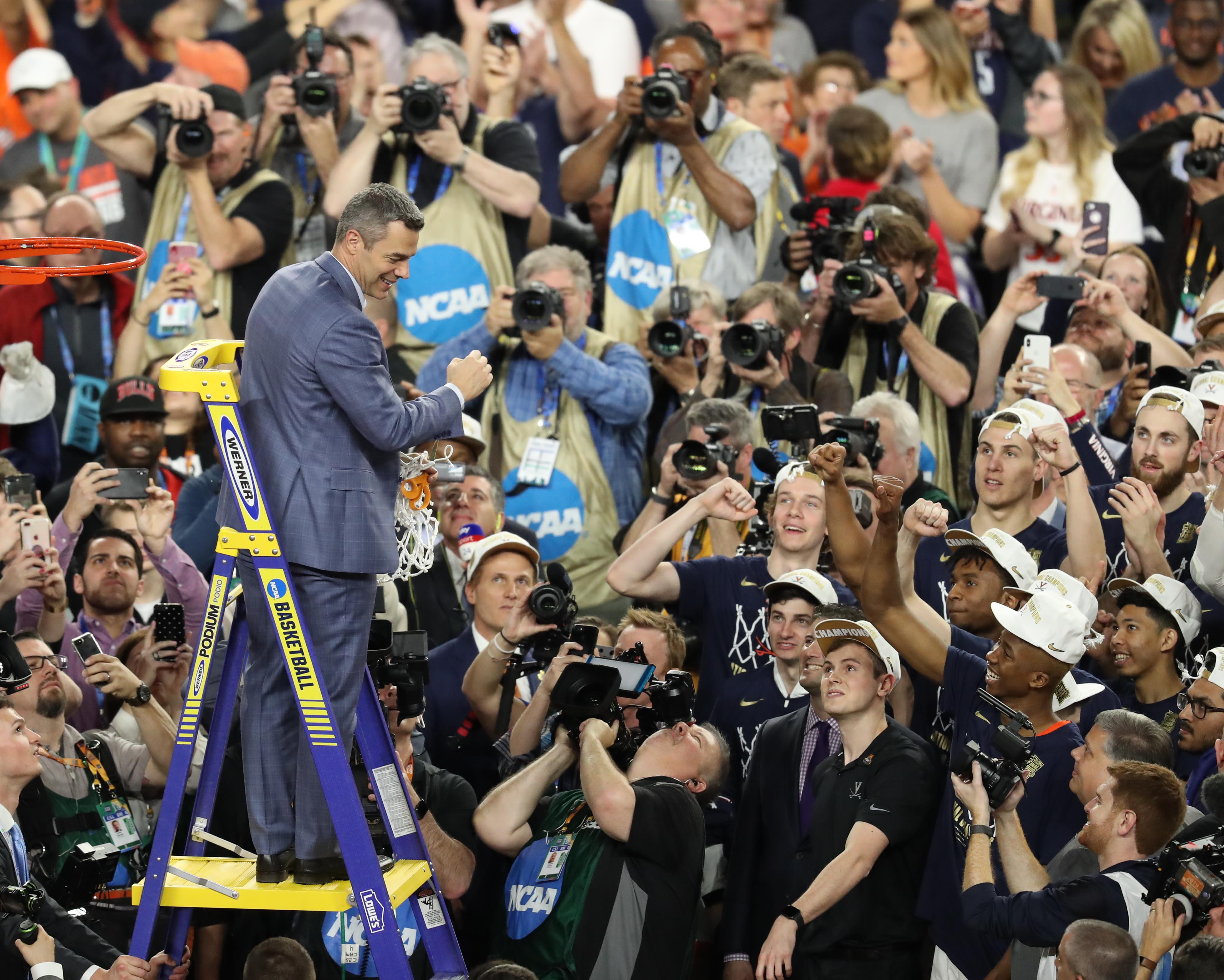 Virginia Basketball: Roster and recruiting update - Streaking The Lawn