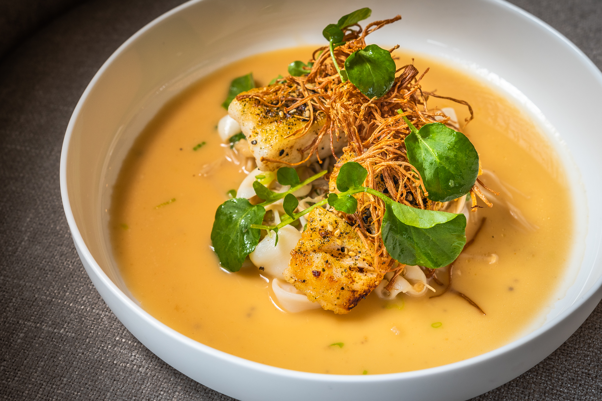 Estuary Introduces Brunch With More Modern Twists on Classics