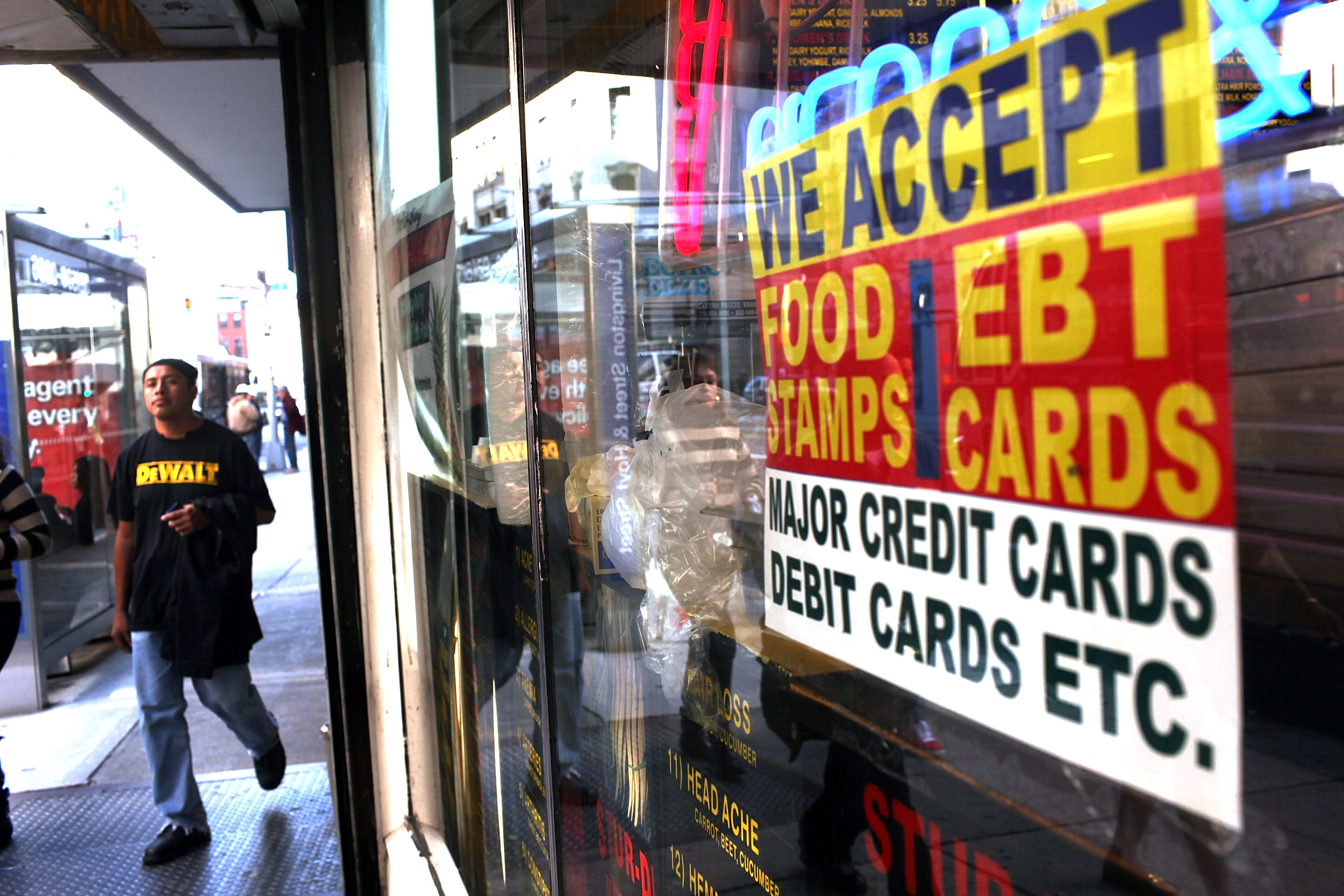 Bloomberg Asks Fed Gov't For Permission To Ban Food Stamp Purchases Of Sugary Drinks