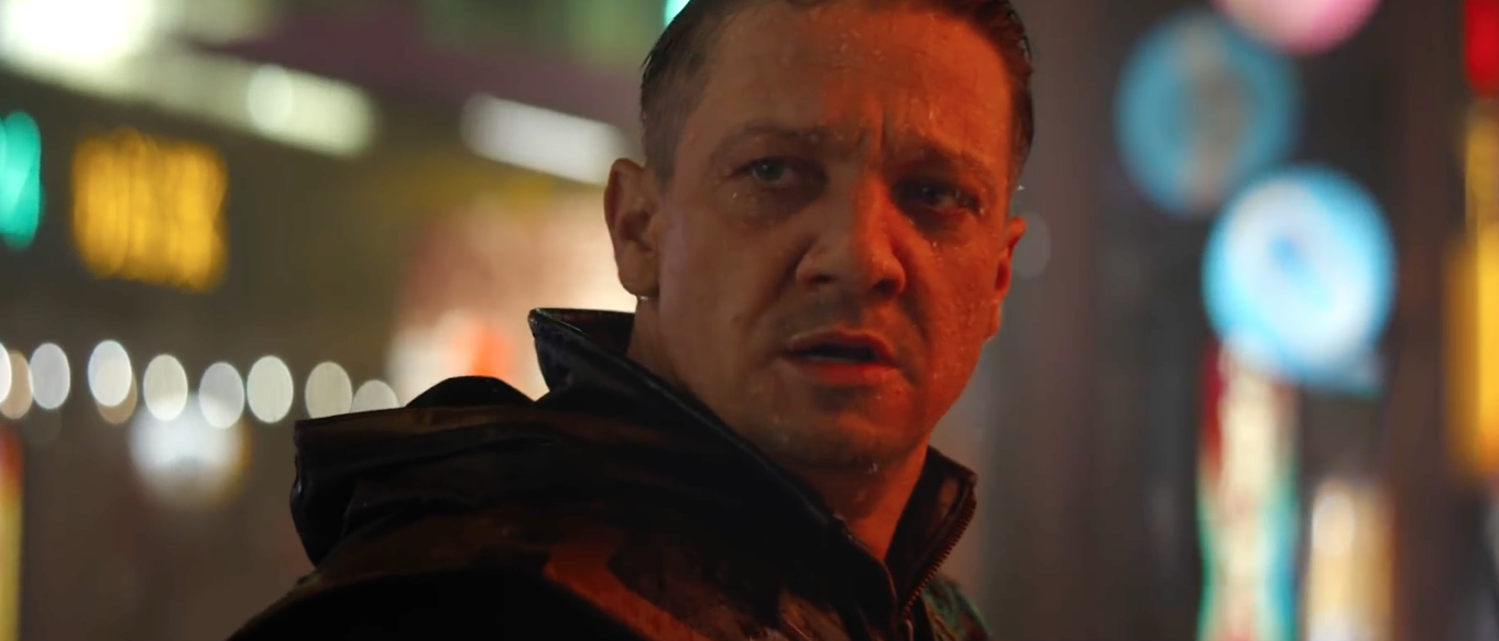 Avengers: Endgame's reinvented Hawkeye raises questions about superheroes who kill