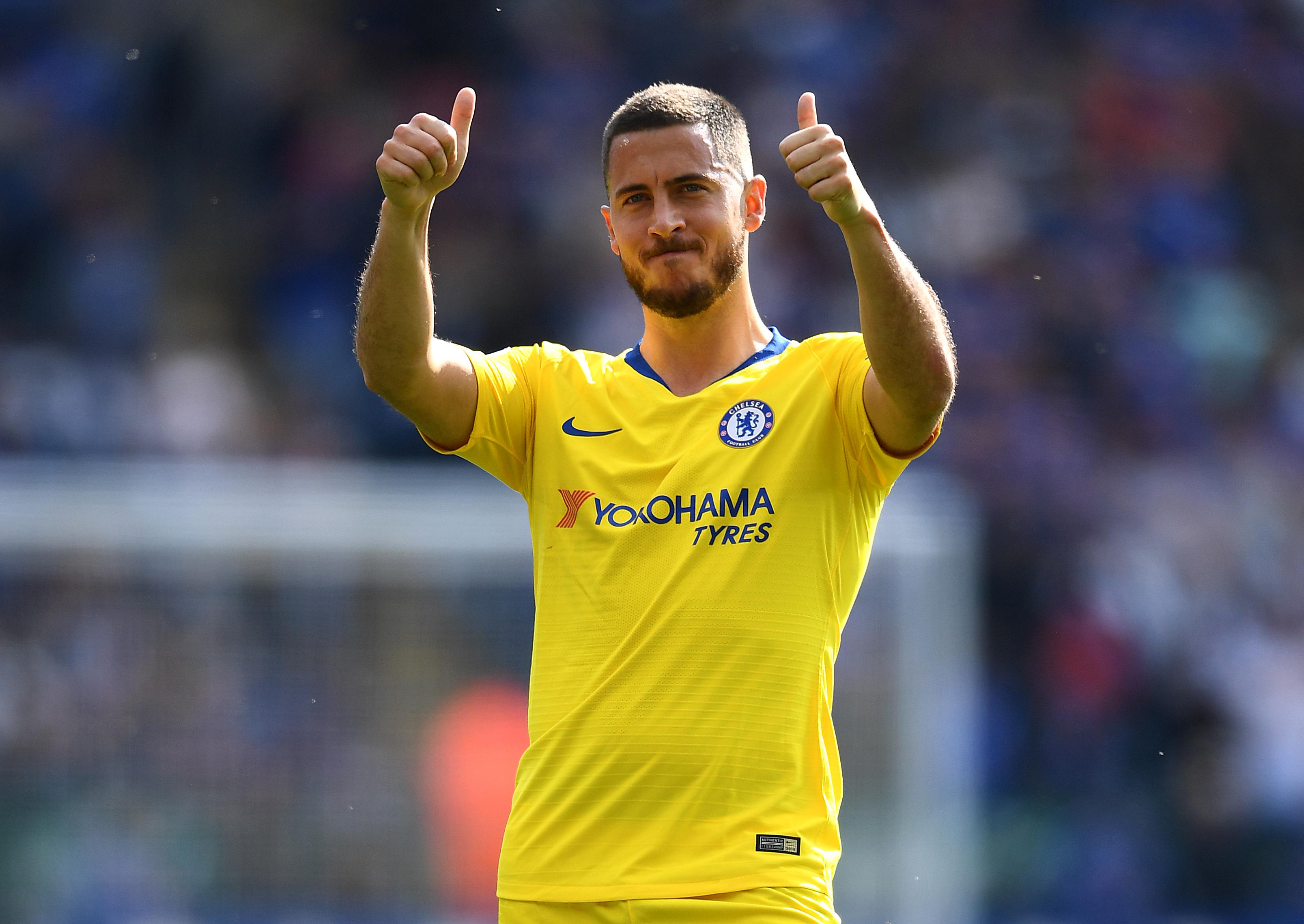 Eden Hazard - Chelsea FC - Premier League