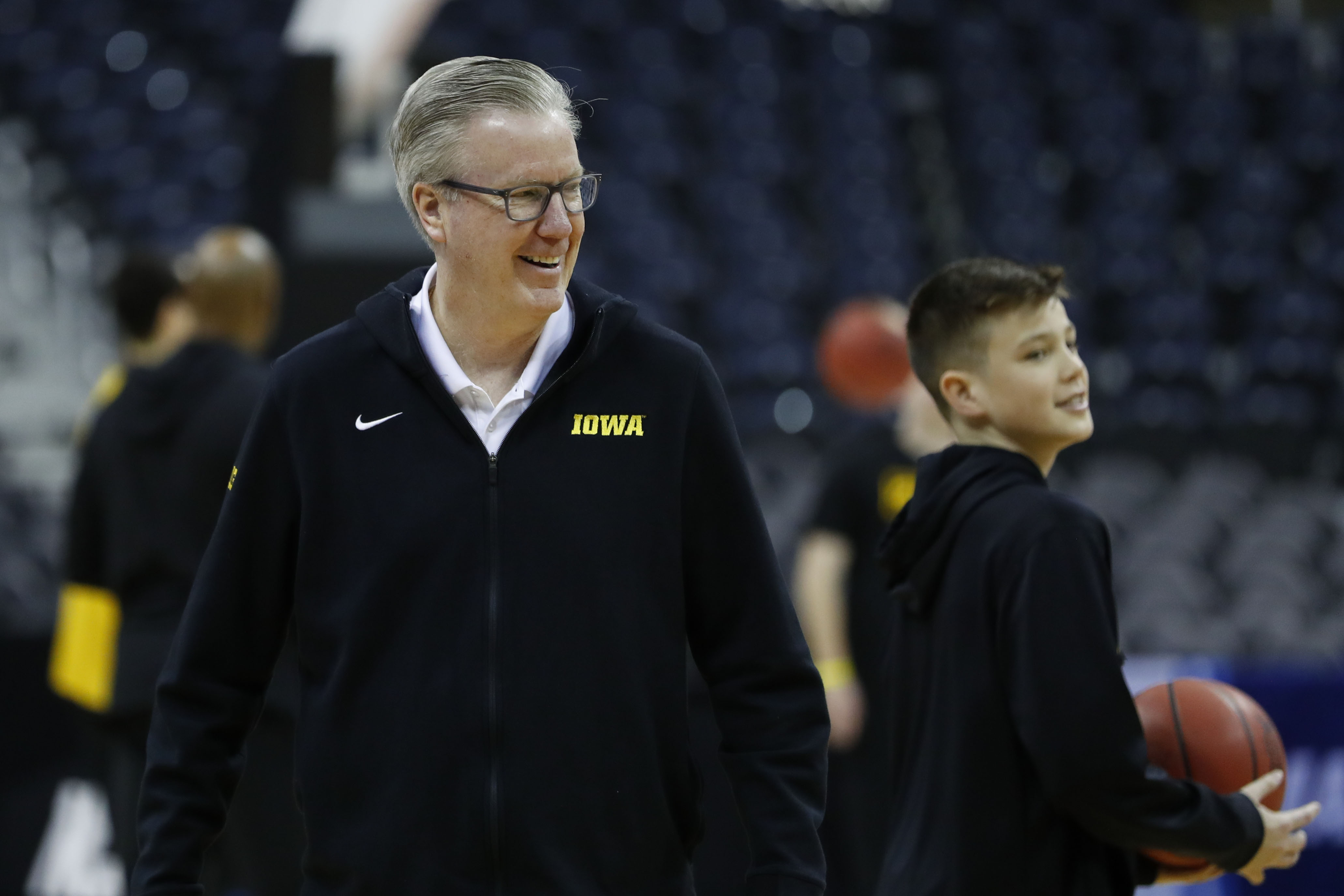 b0e2ef5f2 Overreaction Monday  How Will We Remember This Time in Iowa Basketball  History