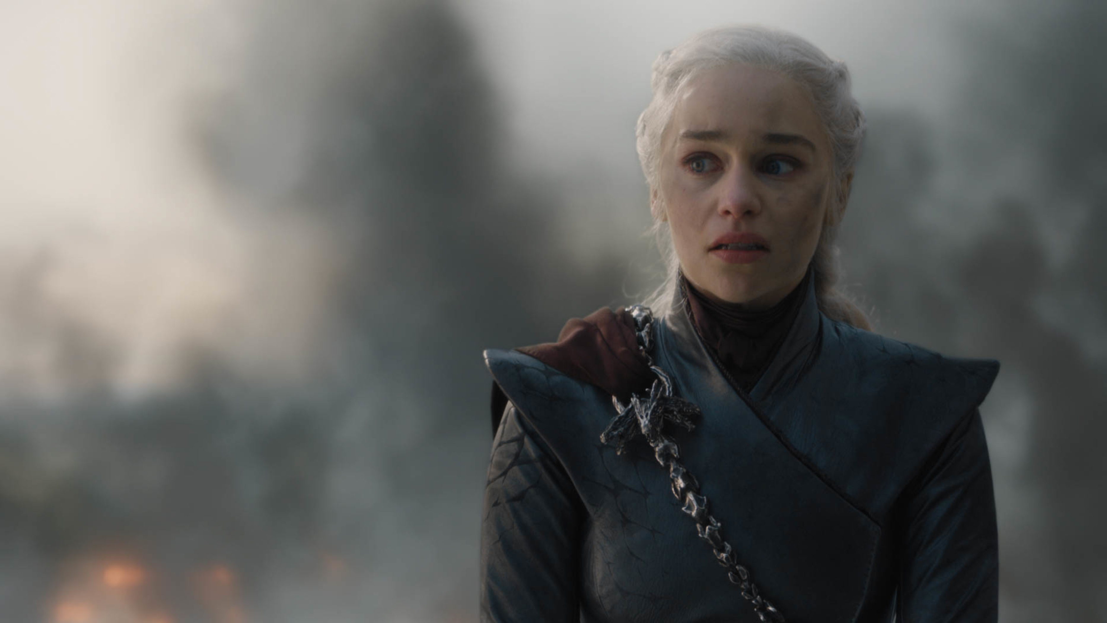 Game Of Thrones Arya Daenerys And The Green Eyes Prophecy
