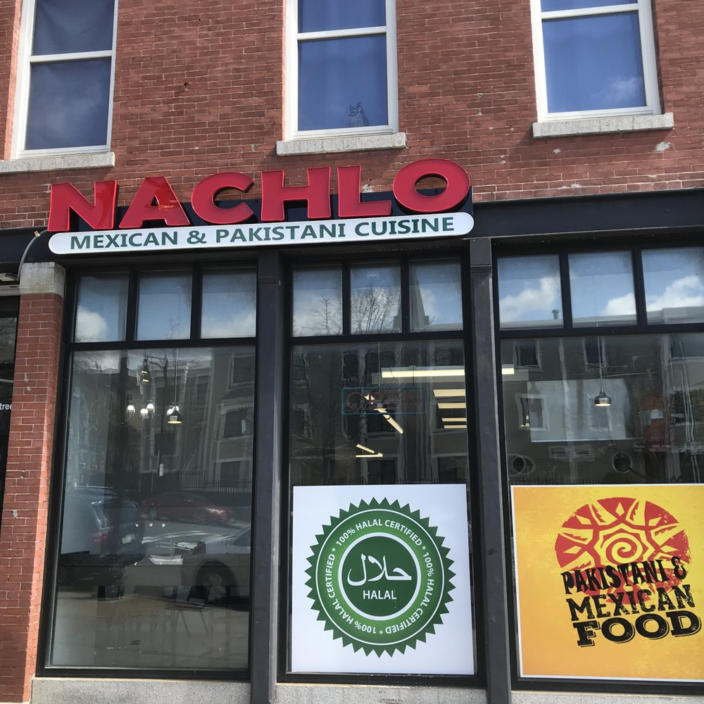 New Mission Hill Restaurant Blends Mexican and Pakistani Cuisines