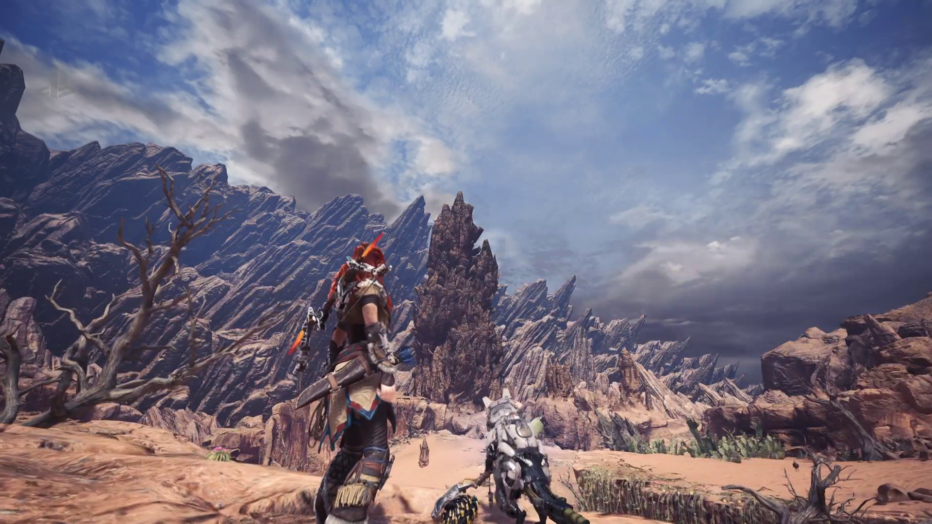 Monster Hunter: World has a free trial for the next week