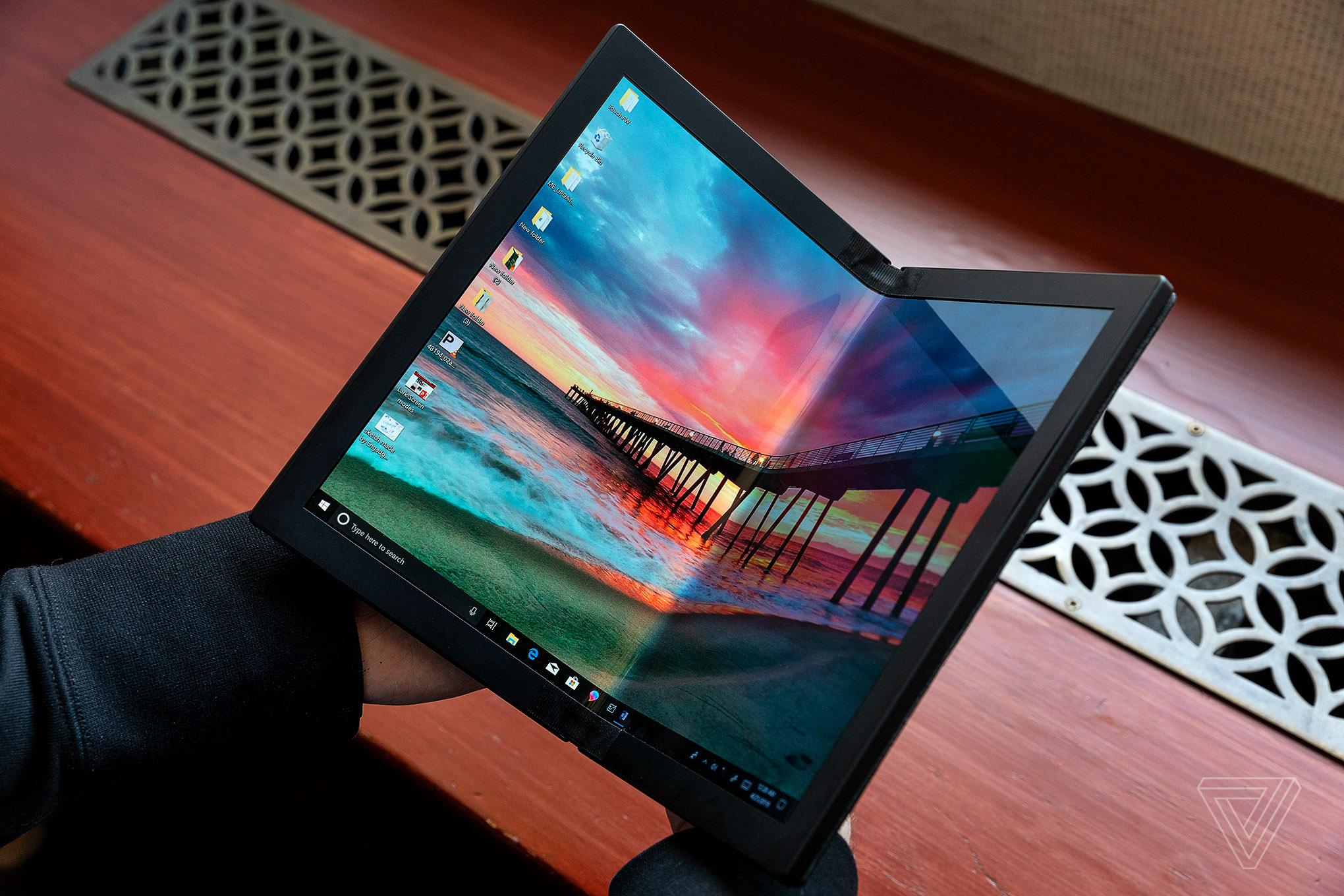 Lenovo Thinkpad 3 Monitors