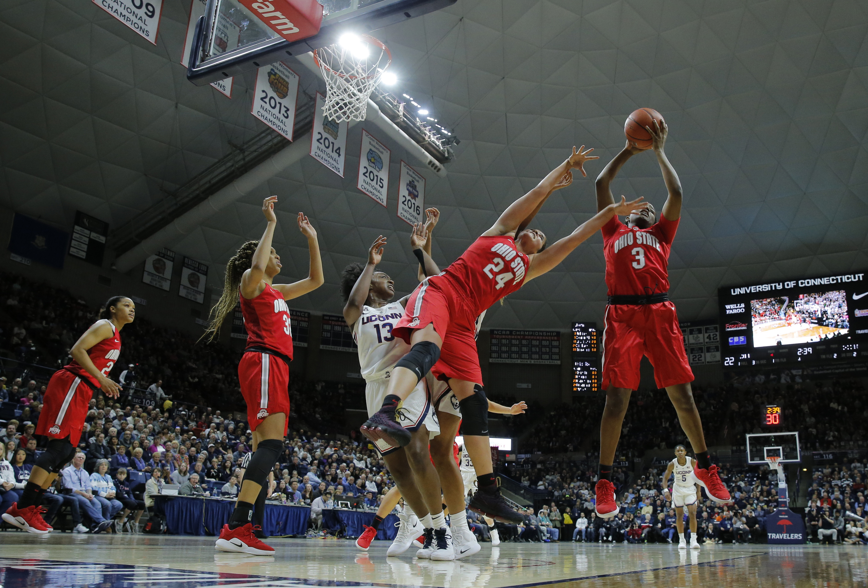a11b14b3f6f4 Ohio State women s basketball adds yet another top recruit - Land ...