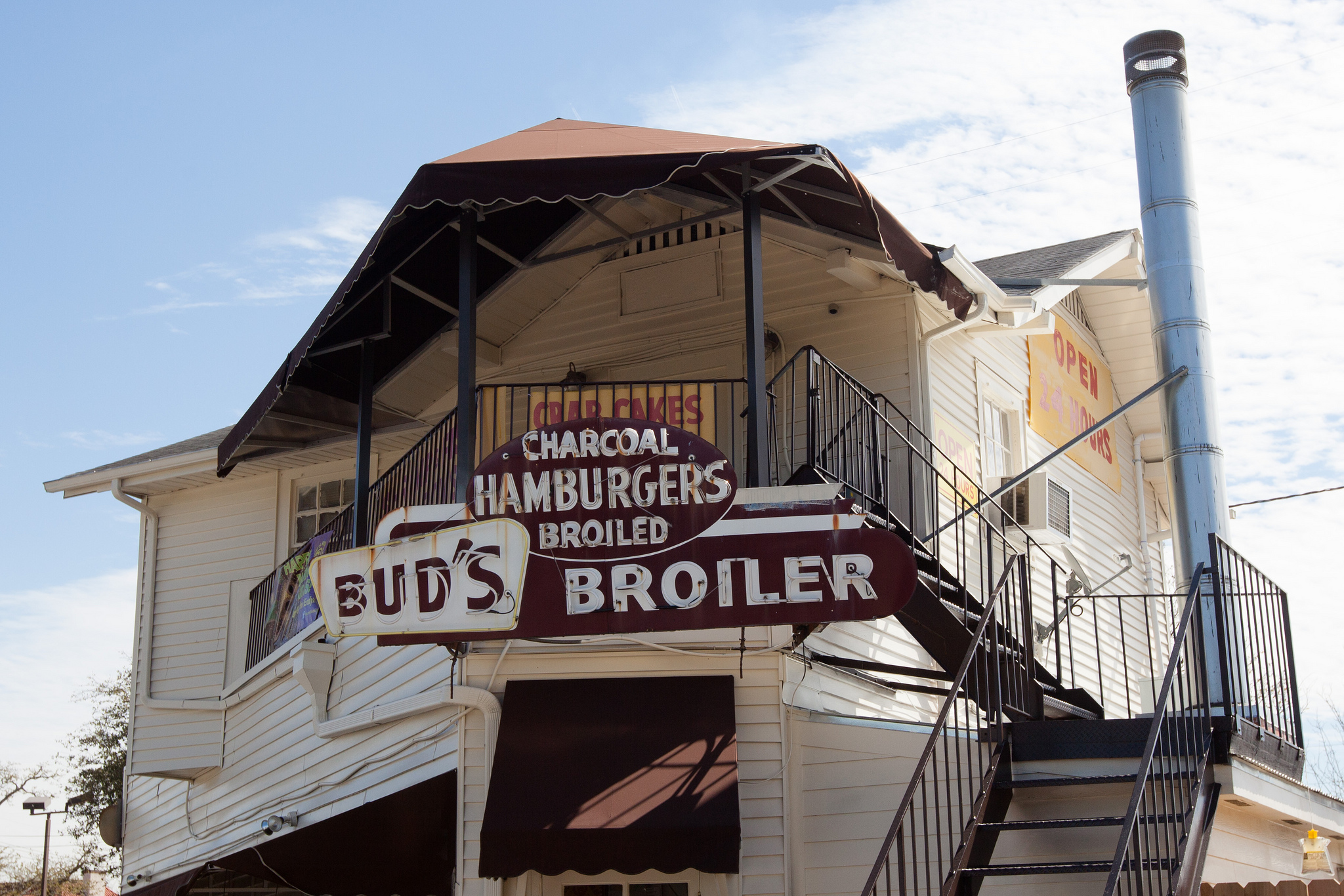 Beloved Burger Joint Bud's Broiler Is Returning to City Park in New Location (Updated)