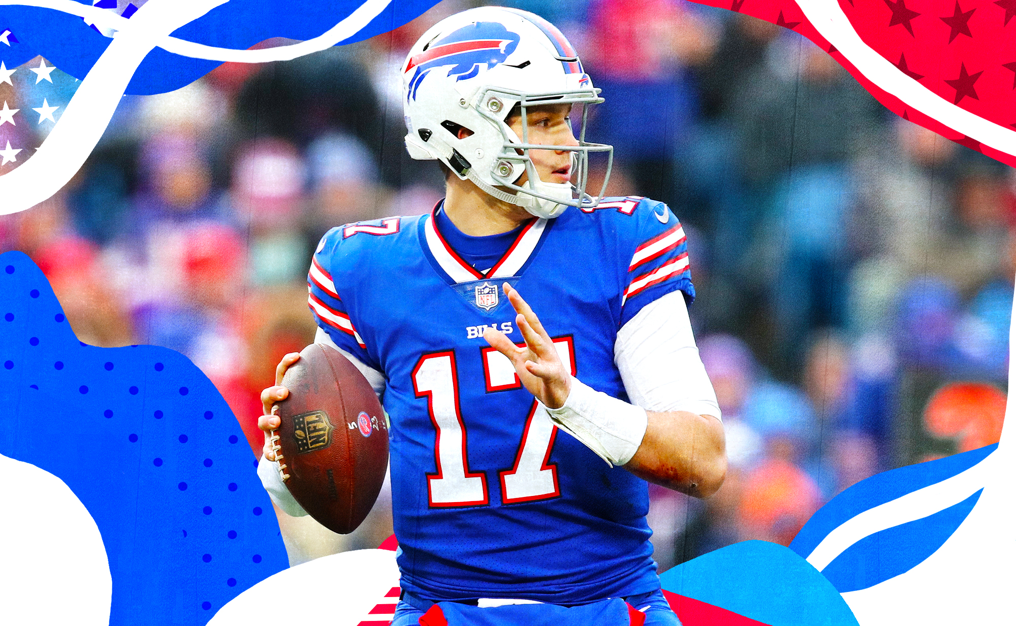 The Bills' 2019 season will let the world know whether Josh Allen is actually a franchise quarterback