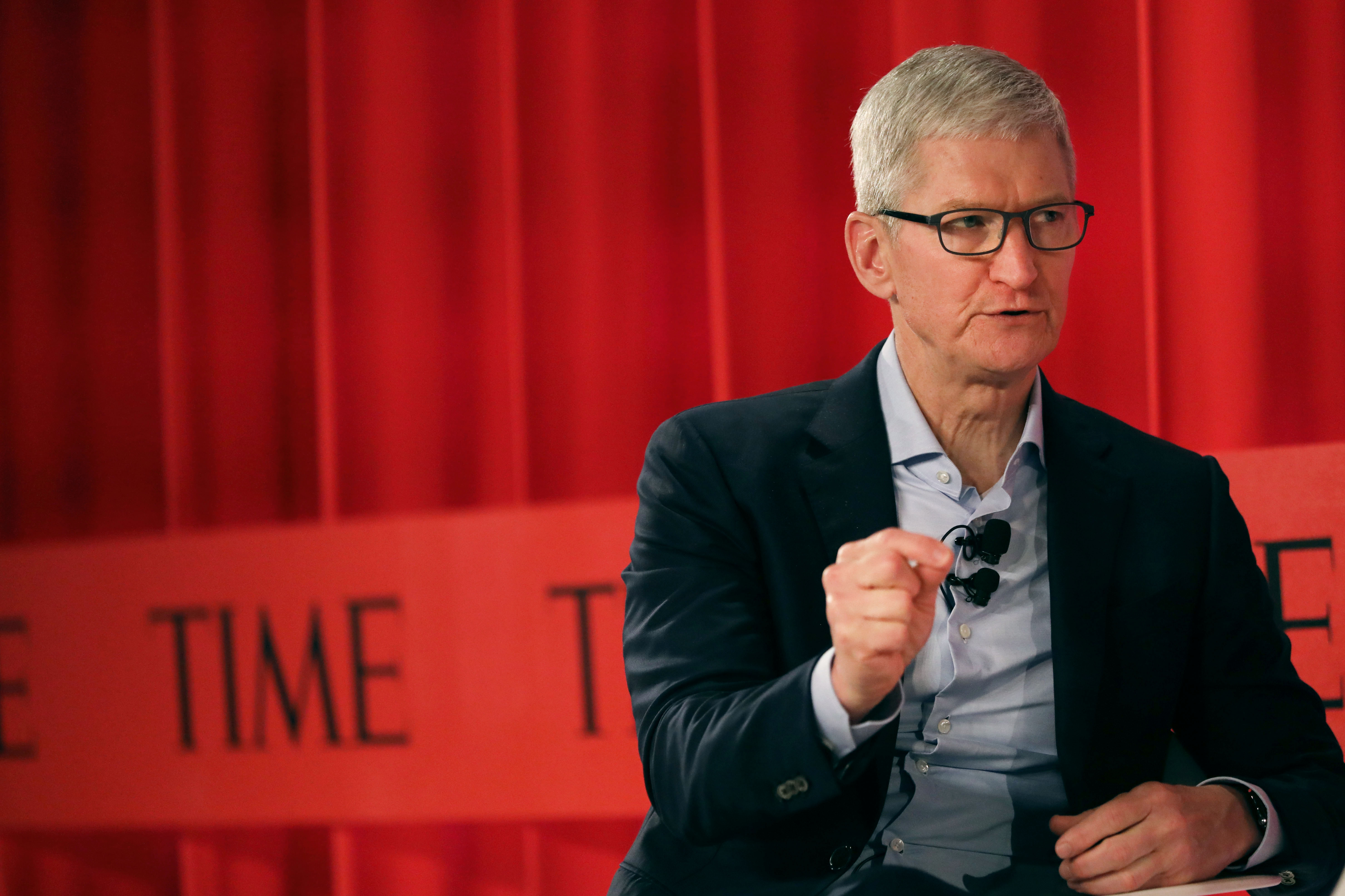 Recode Daily: The Supreme Court opens up Apple to antitrust cases