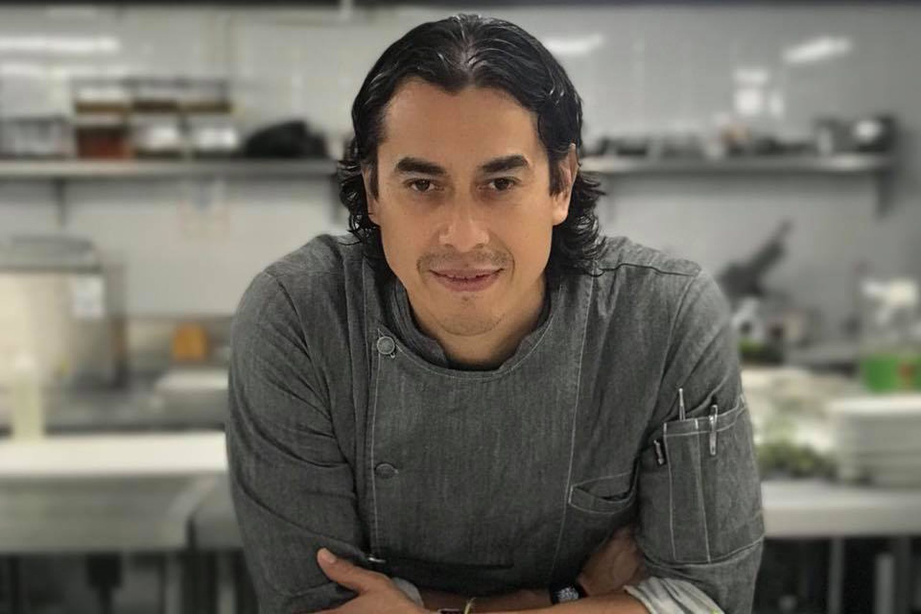 Famed Mexican Chef Carlos Gaytan to Open a Pair of New River North Restaurants