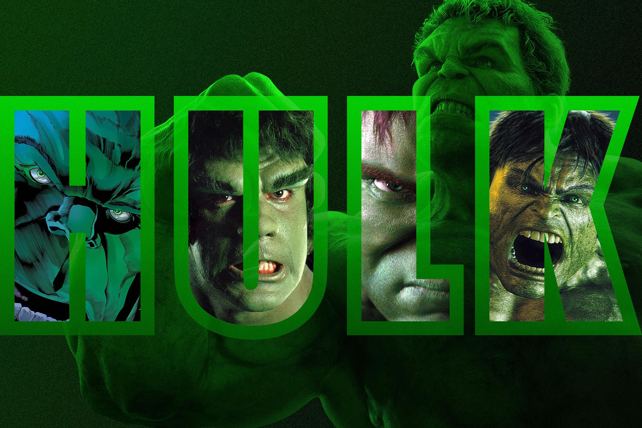 Avengers: Endgame failed the Incredible Hulk