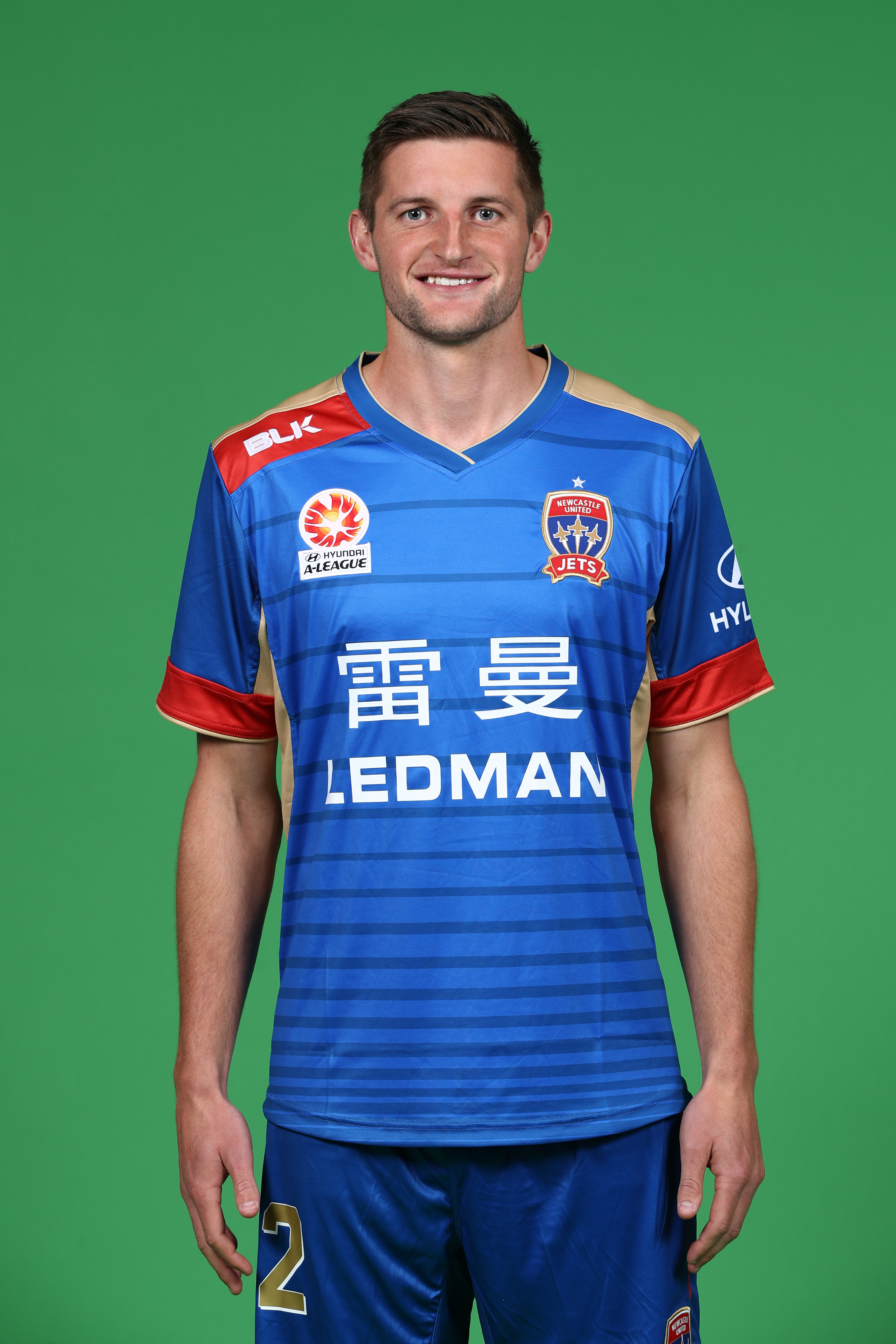 00c4bd50a Australian pro soccer player Andy Brennan comes out as gay.