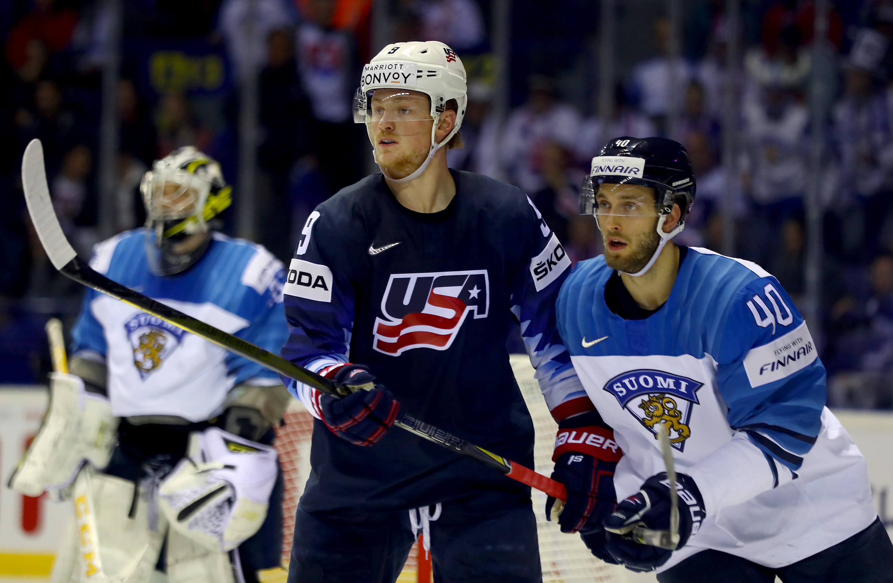 2019 Iihf World Championship Schedule May 15 2019 Eyes On The Prize