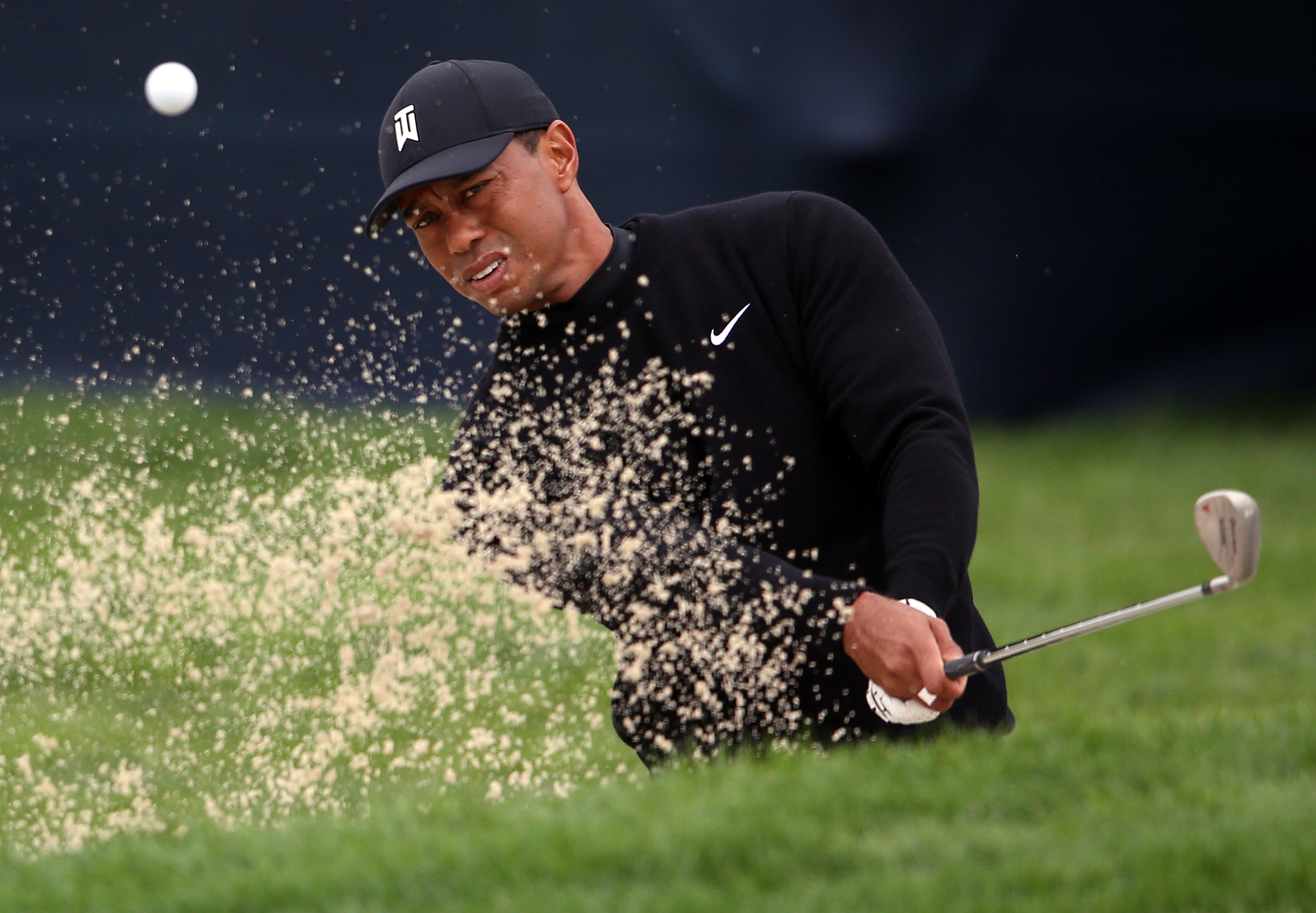 f62b261611f PGA Championship 2019 odds: Tiger Woods among the betting favorites ...