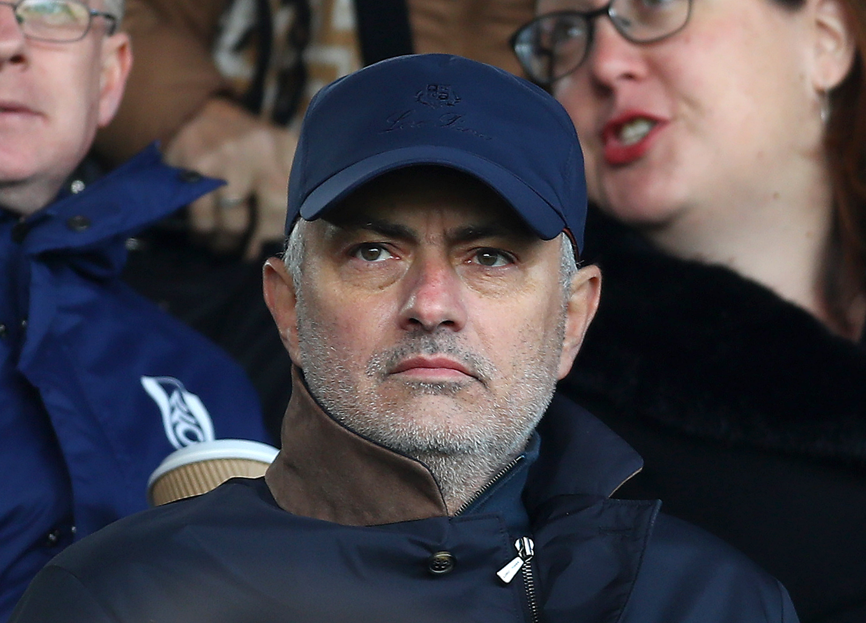 Mourinho hints at fundamental problems at Manchester United