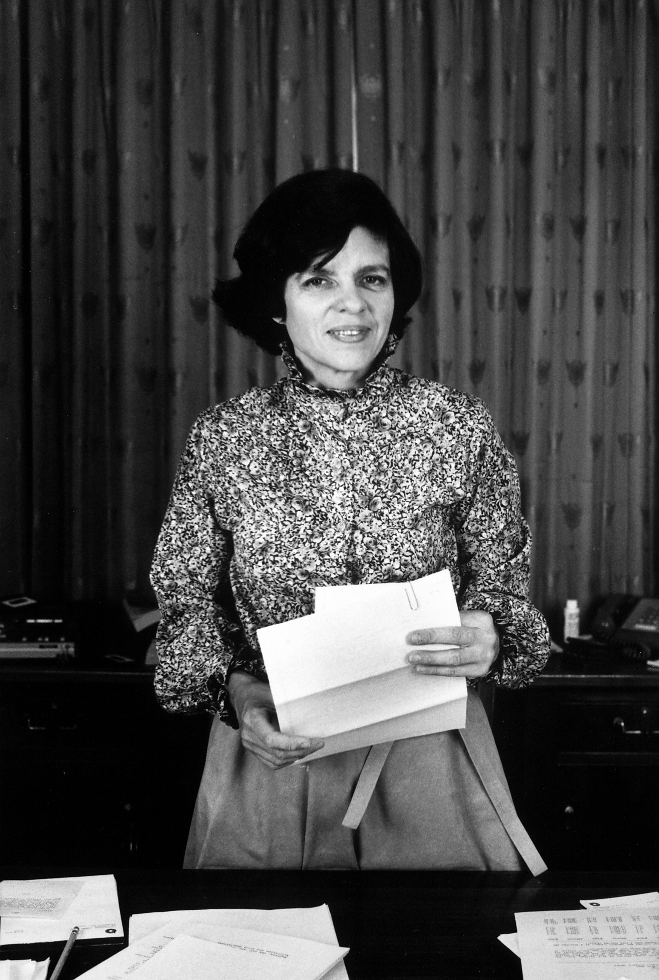 Alice Rivlin shaped every major policy debate of the past 40 years