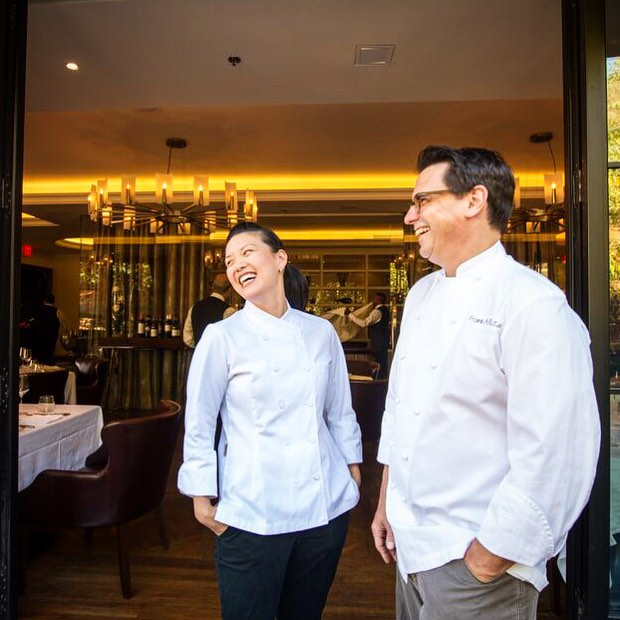 Former Palena, Mirabelle Chef Frank Ruta Returns to the D.C. Dining Scene