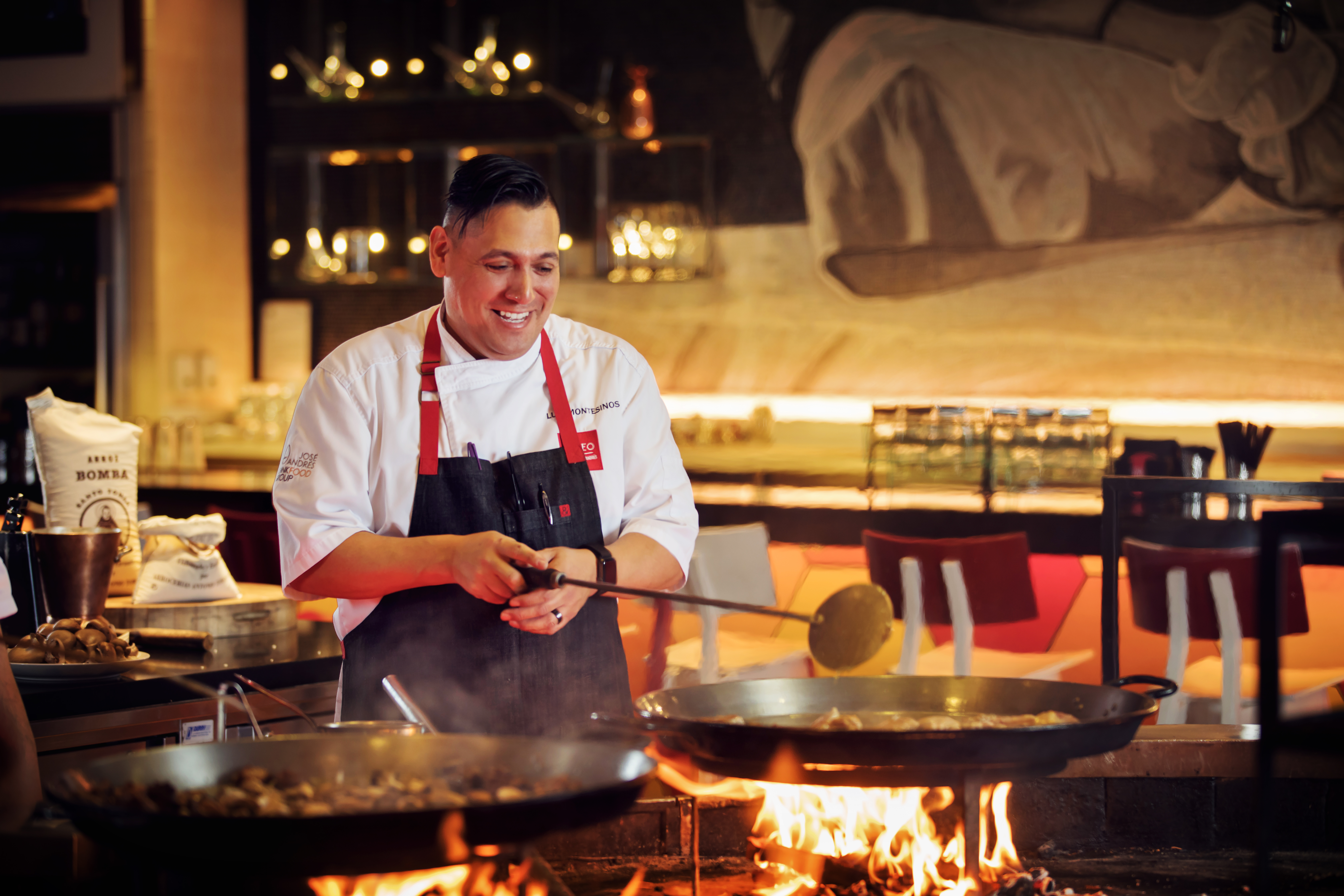 Jaleo's Luis Montesinos Shares His Best Dining Picks in Las Vegas