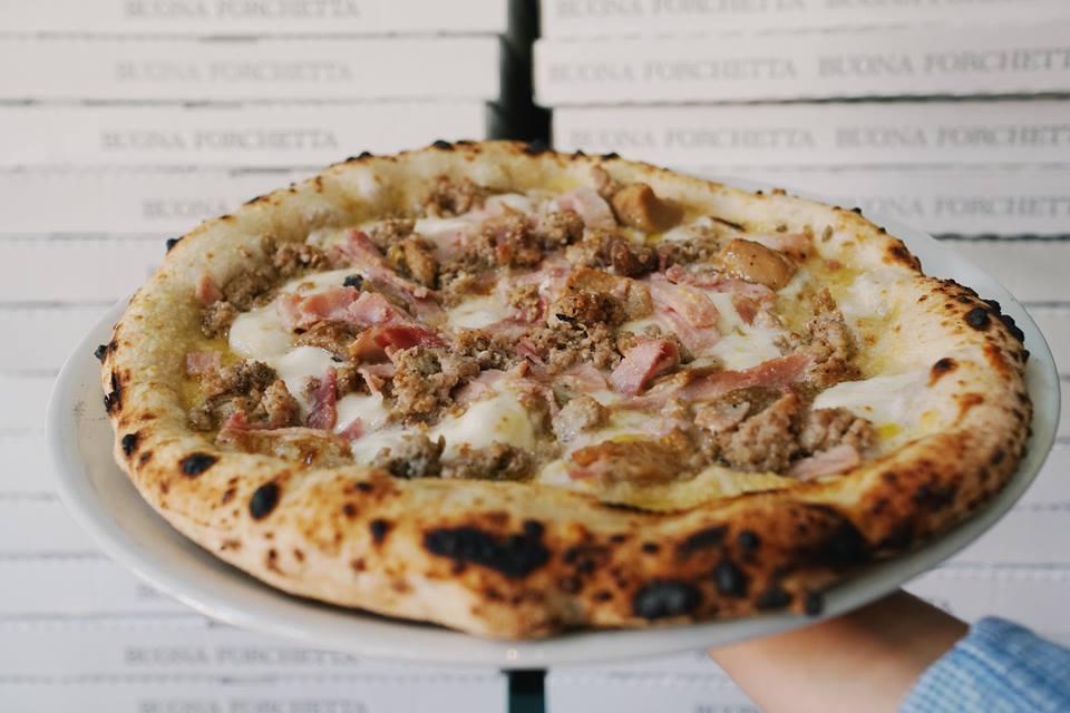 Where To Eat Italian Food in San Diego