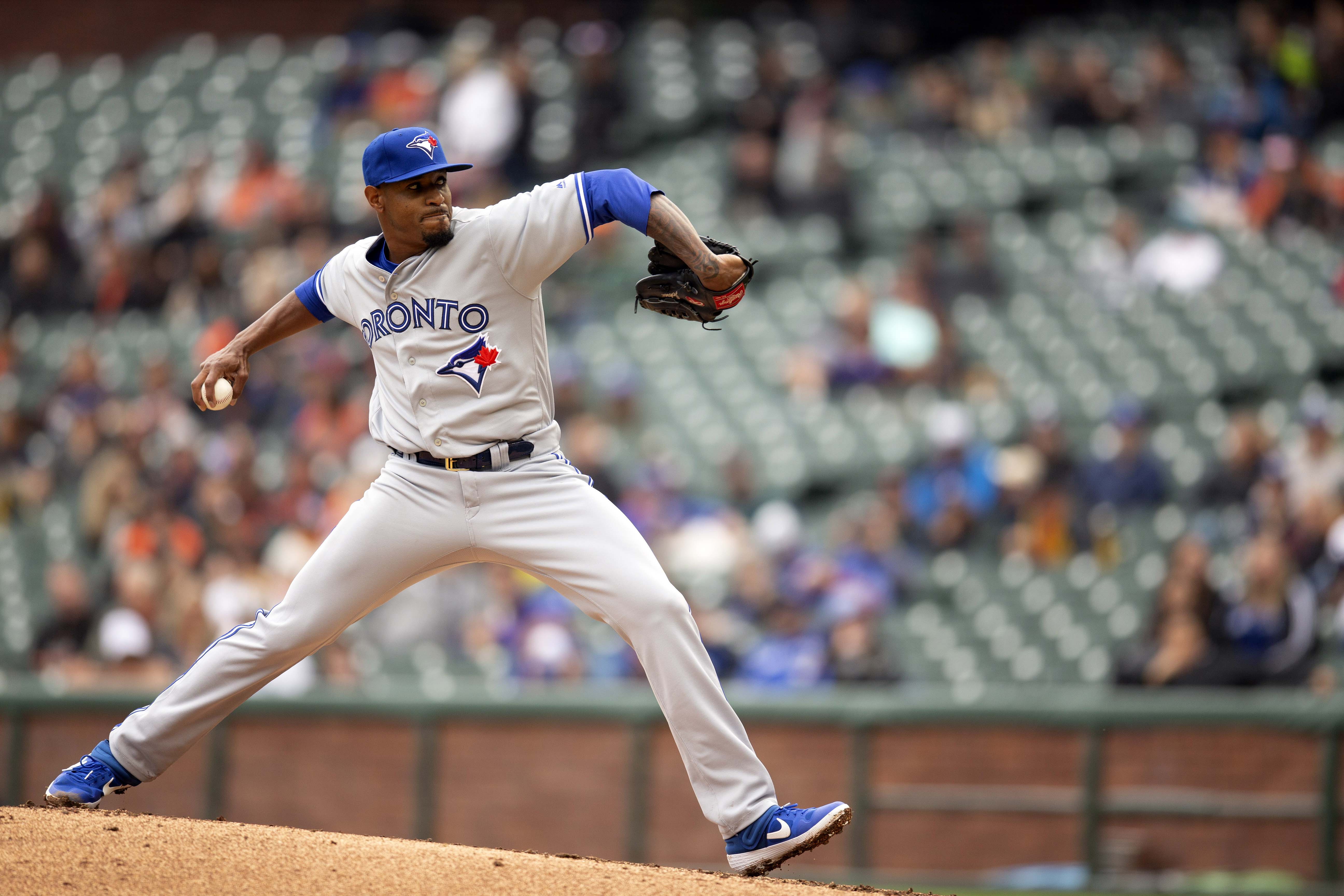 Edwin Jackson is baseball's ultimate vagabond